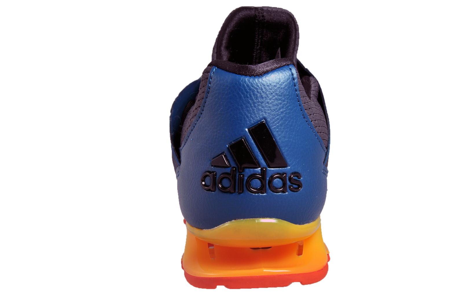 adidas springblade solyce herren - laufschuhe fitness - trainer