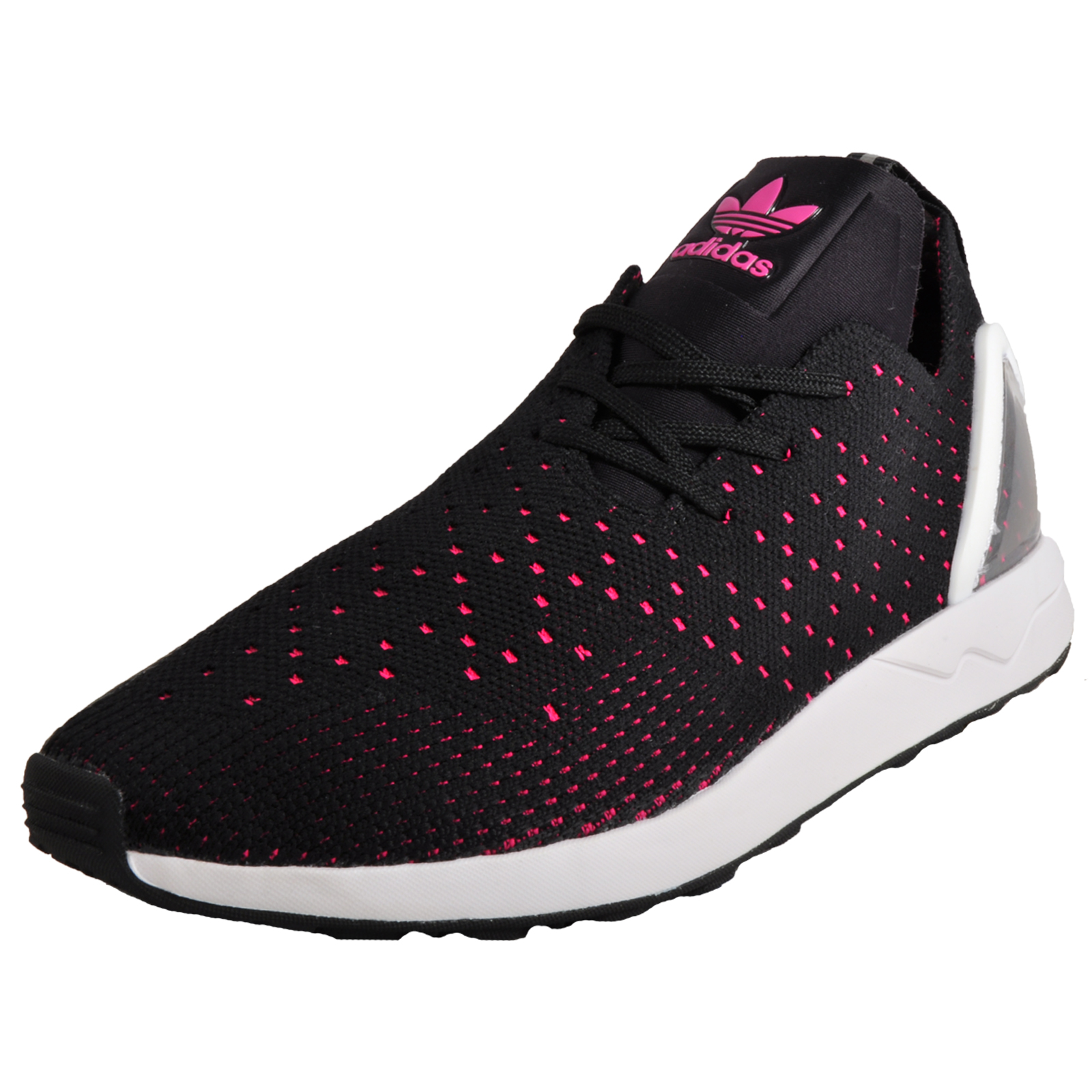 13b8246bd 6a280 b8959  promo code for adidas originals zx flux adv asymmetrical primeknit  mens casual gym trainers black e98cd