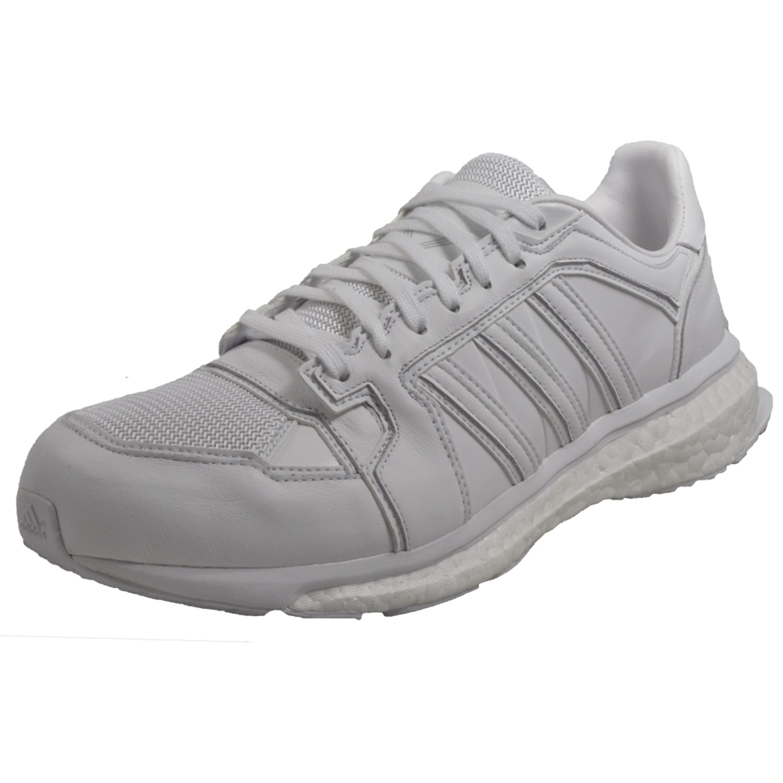 28f7f3ab5 Details about Adidas Originals White Mountaineering Energy Boost Uni Casual  Classic Trainers L