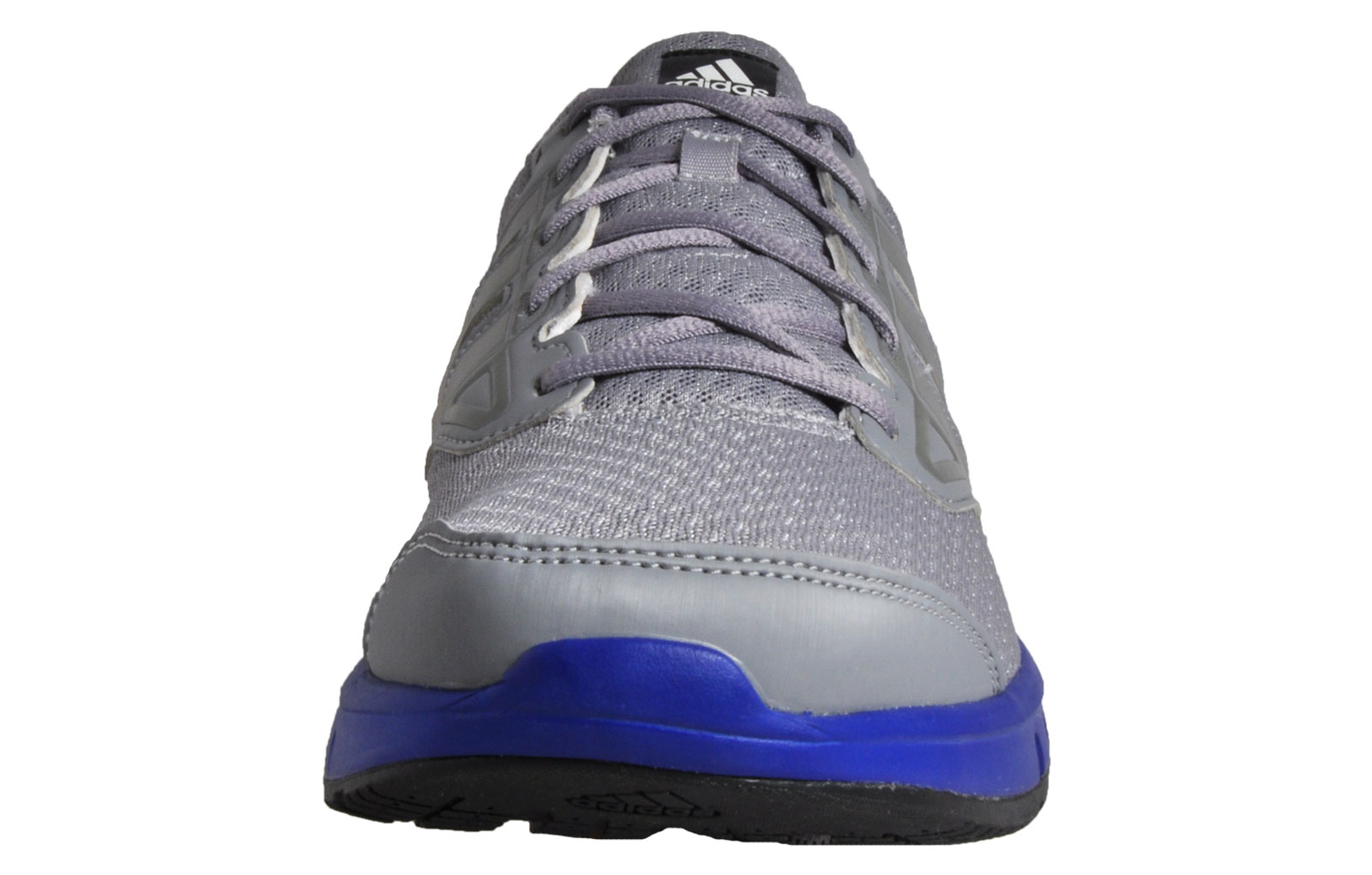 Adidas Galactic Elite Men\u0027s Big Size Trainers Running Fitness Shoes Grey