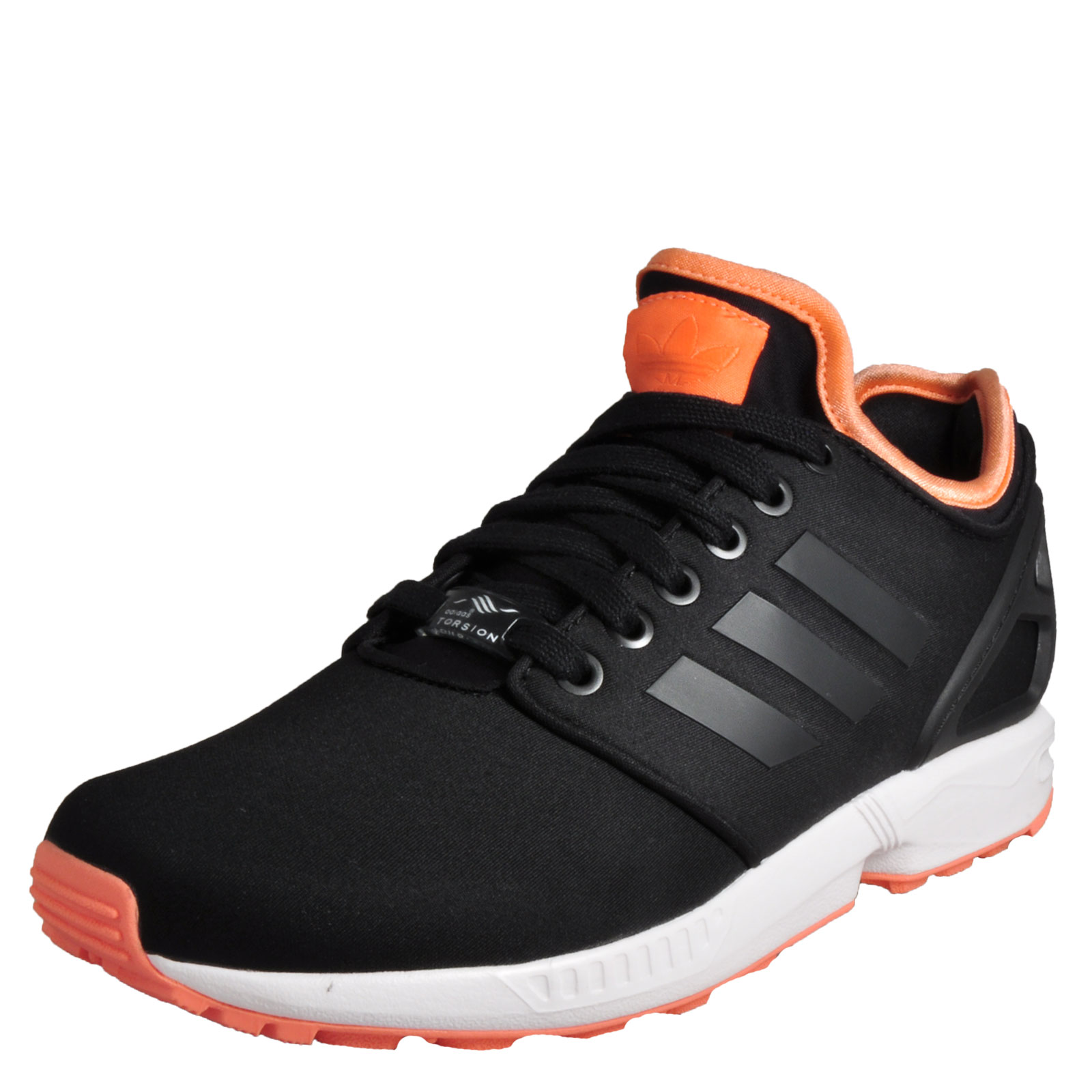 size 40 1db9b b1fb0 Adidas Originals ZX Flux NPS Deluxe 2.0 Womens Classic Casual Retro Gym  Trainers