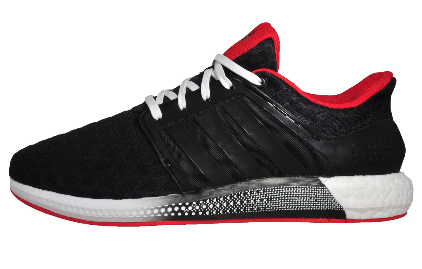 e49dd7833 Adidas Solar RNR Boost Mens Premium Performance Running Shoes Gym Trainers  Black. Manufacturers code  AQ1914