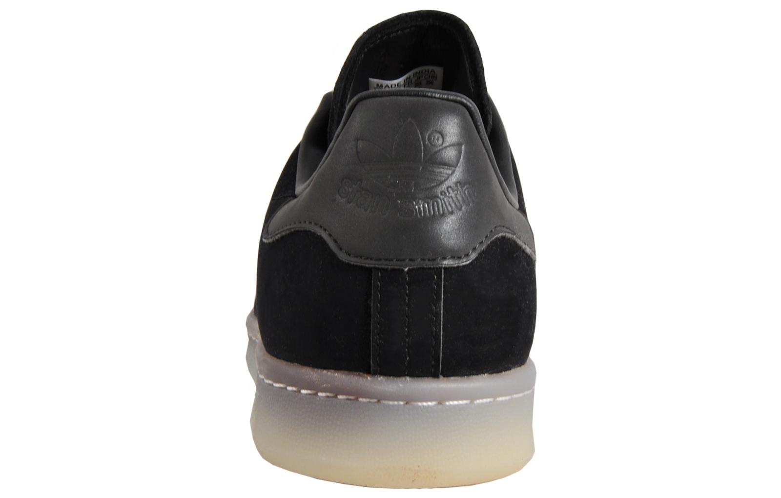 47a967cf7 Adidas Originals Stan Smith Mens Classic Casual Retro Trainers B Grade Black