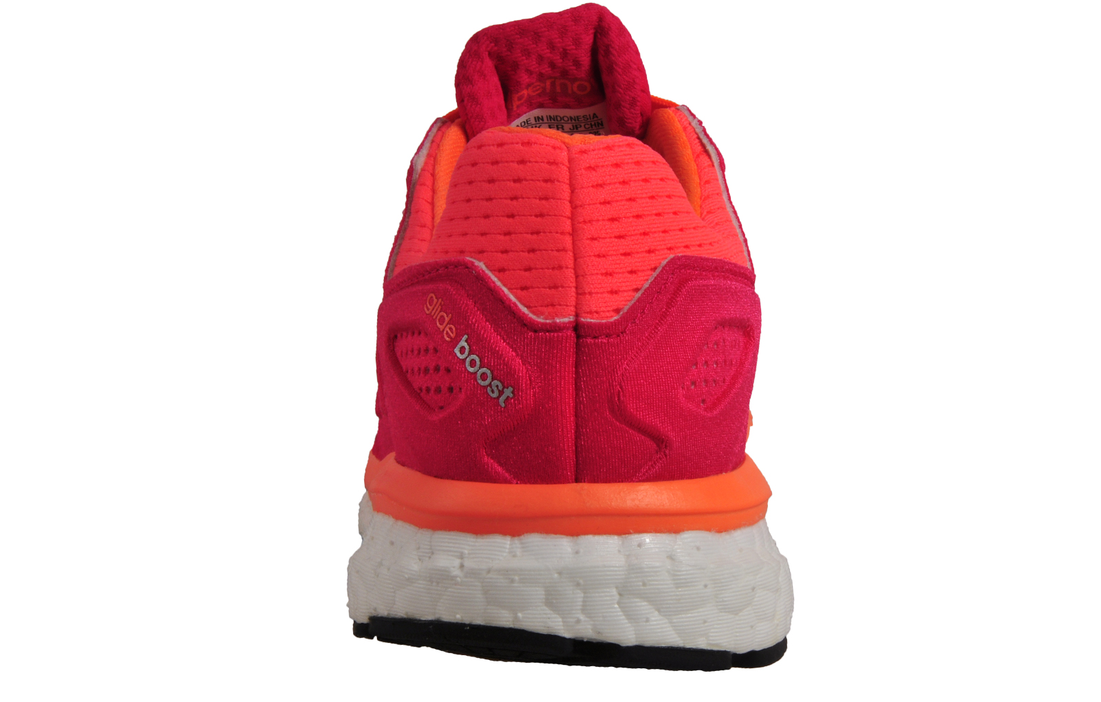 3f6cf03bd Adidas Supernova Glide Boost 7 Womens Premium Running Shoes Gym Trainers  Pink
