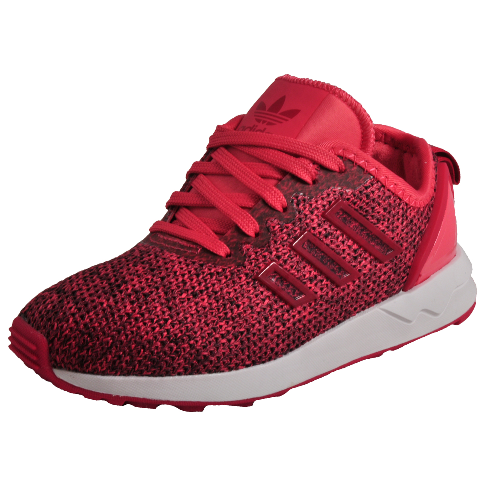 3bccbfea4 ... clearance adidas originals zx flux adv junior girls childs classic  casual trainers pink 86f3b b3f60 discount code for womens ...