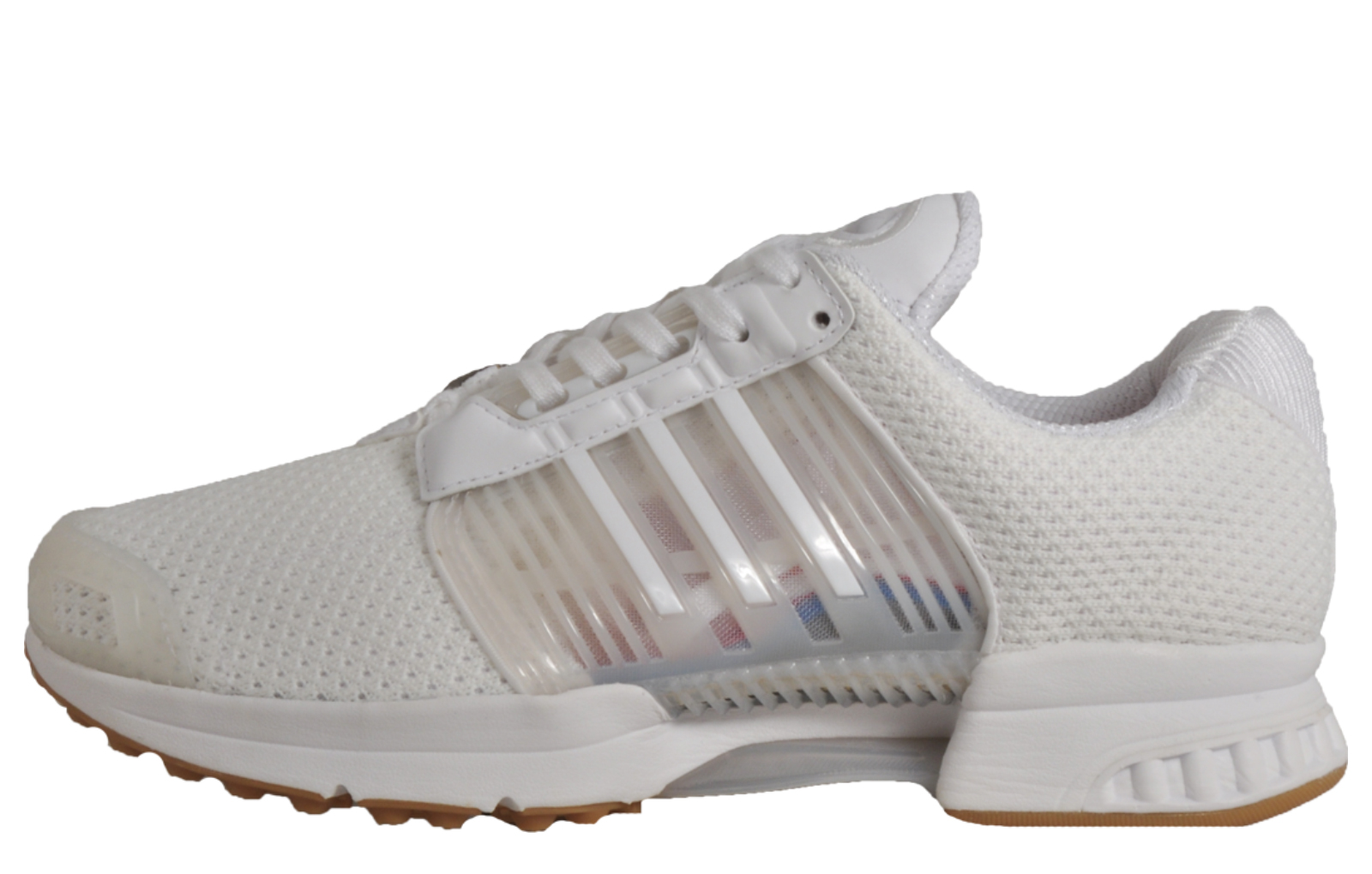 on sale 77fc0 189cc Adidas Climacool 1 Mens Running Shoes Fitness Gym Trainers White.  Manufacturers code BA7163