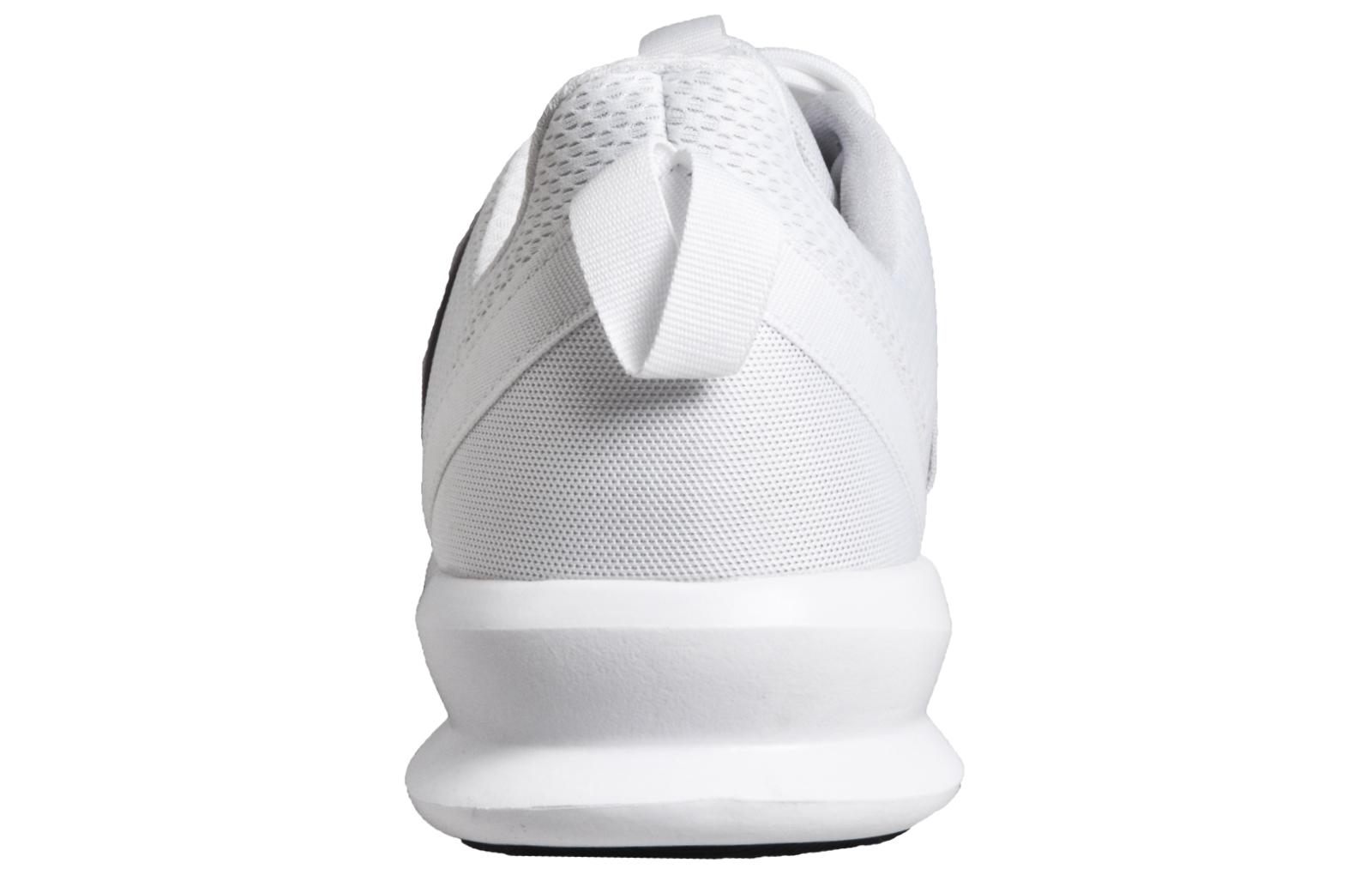 online store c22e4 4dc60 Adidas Originals Loop Racer Men s Classic Causal Fashion Trainers White