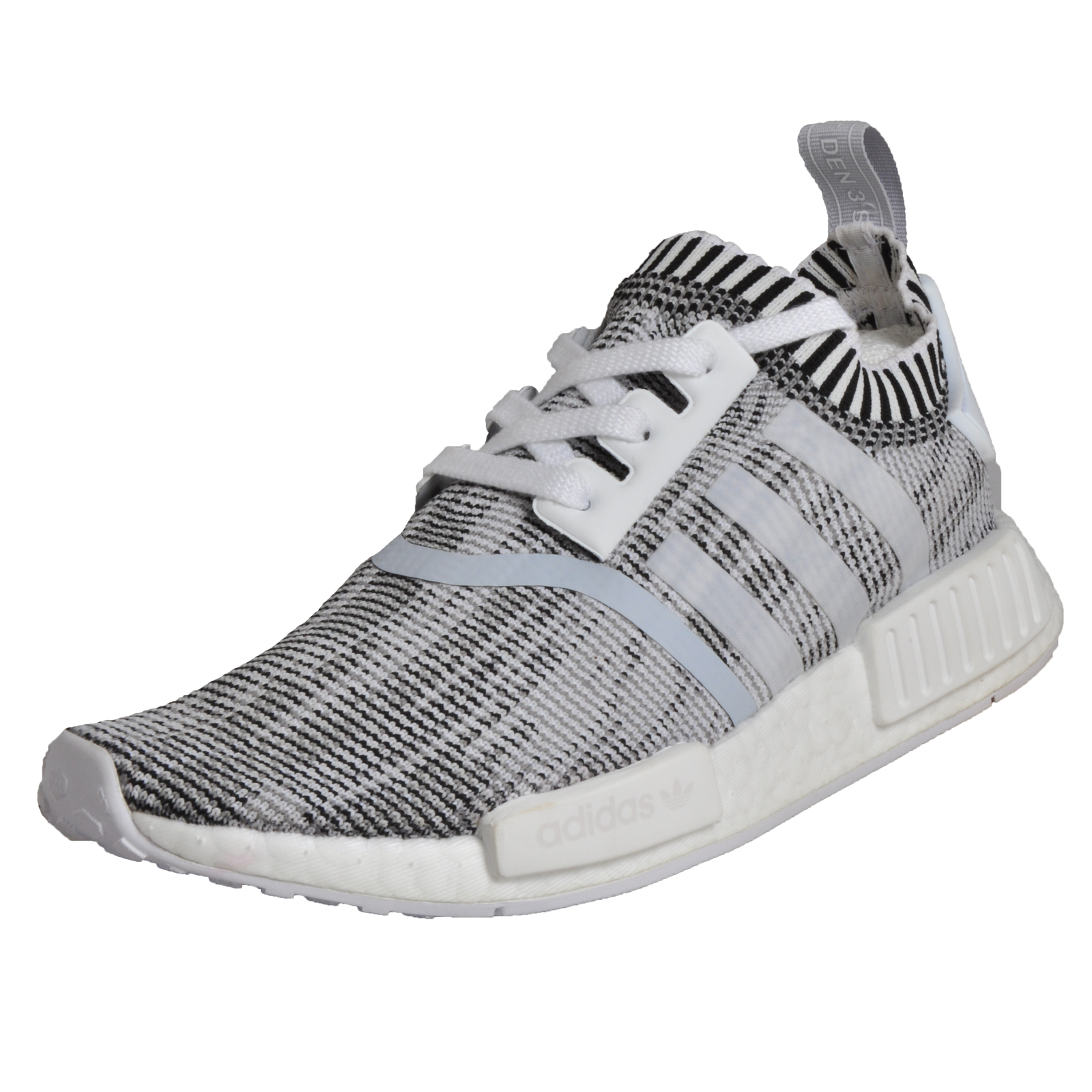 f419aa9836f54 Adidas Originals NMD R1 PIC Oreo Women s Running Shoes Retro Fashion  Trainers UK 5 ONLY
