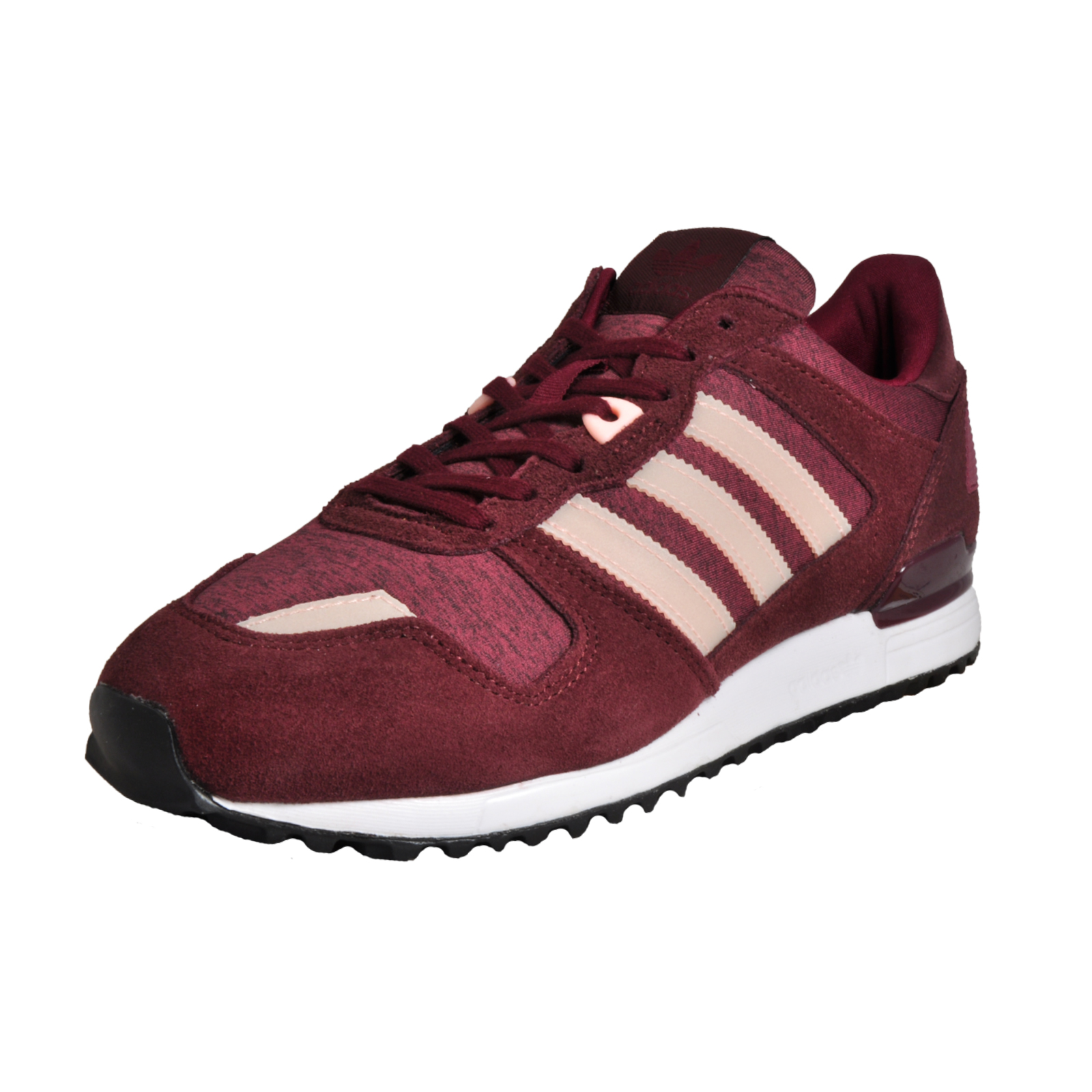 492dfe362f5c2 Details about Adidas Originals ZX 700 Womens Ladies Classic Casual Fitness  Fashion Trainers Pu