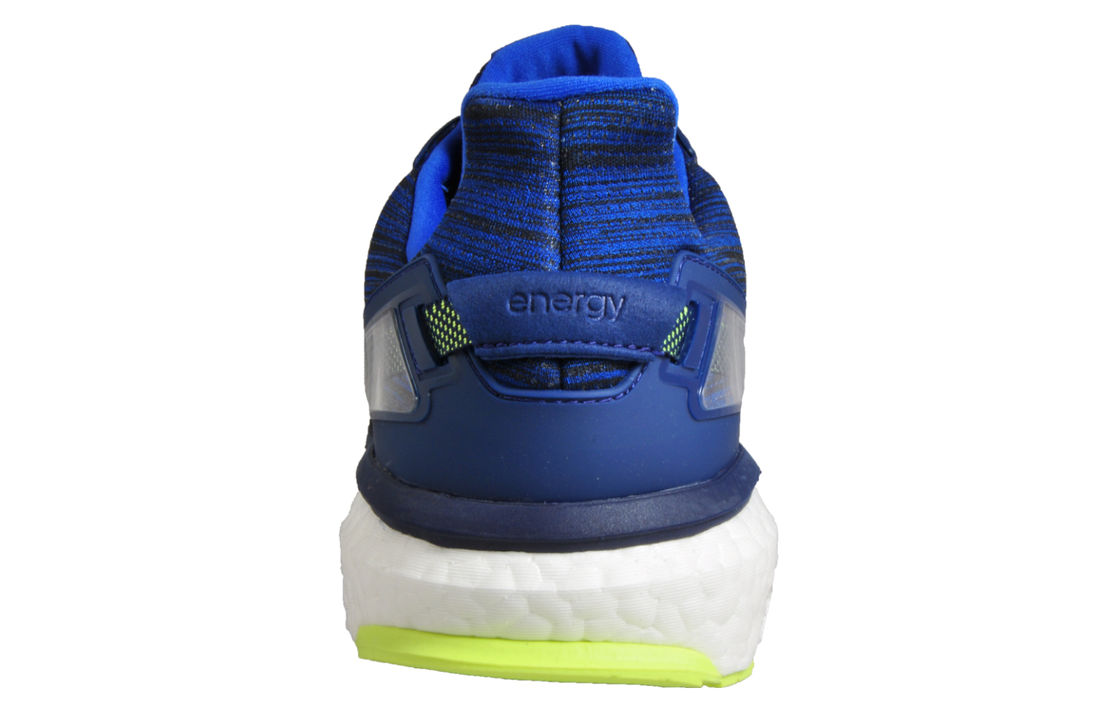 super popular 664c9 6594b Adidas Energy Boost 3 Mens Superior 5 Star Running Shoes Gym Trainers Blue