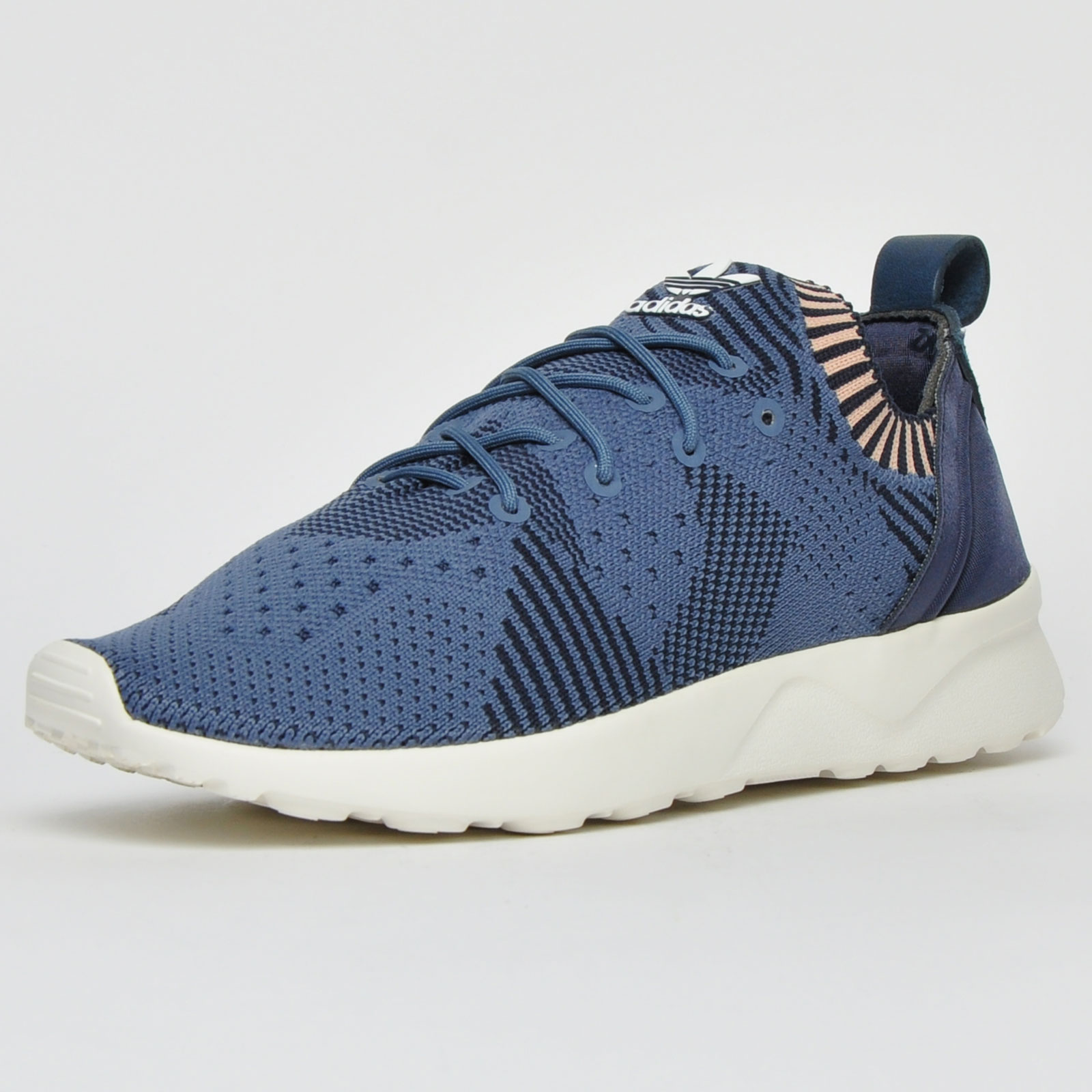 watch ae145 45eb7 Details about Adidas Originals ZX Flux ADV Virtue Primeknit Womens Classic  Casual Running Gym