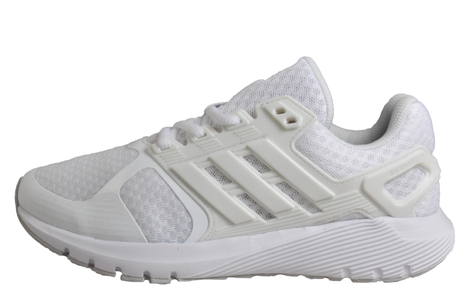the latest ff2a2 86e81 Adidas Duramo 8 Womens Running Shoes Fitness Gym Trainers White