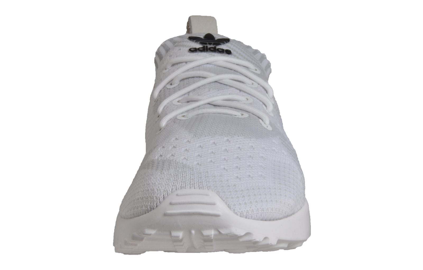0a19bf0cc5d22 Adidas Originals ZX Flux ADV Virtue PK Primeknit Women s Fitness Trainers  White