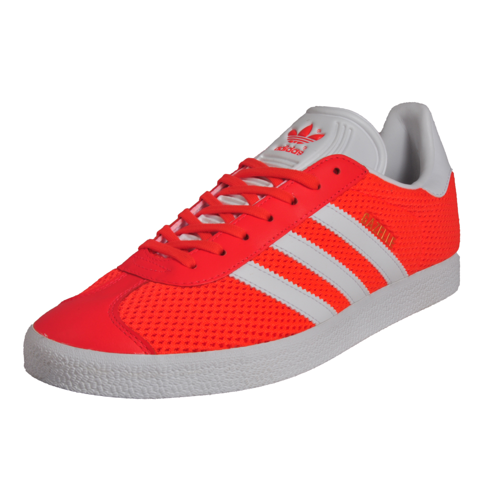 1c5ff55b9db0 Details about Adidas Originals Gazelle Men s Casual Classic Retro Trainers