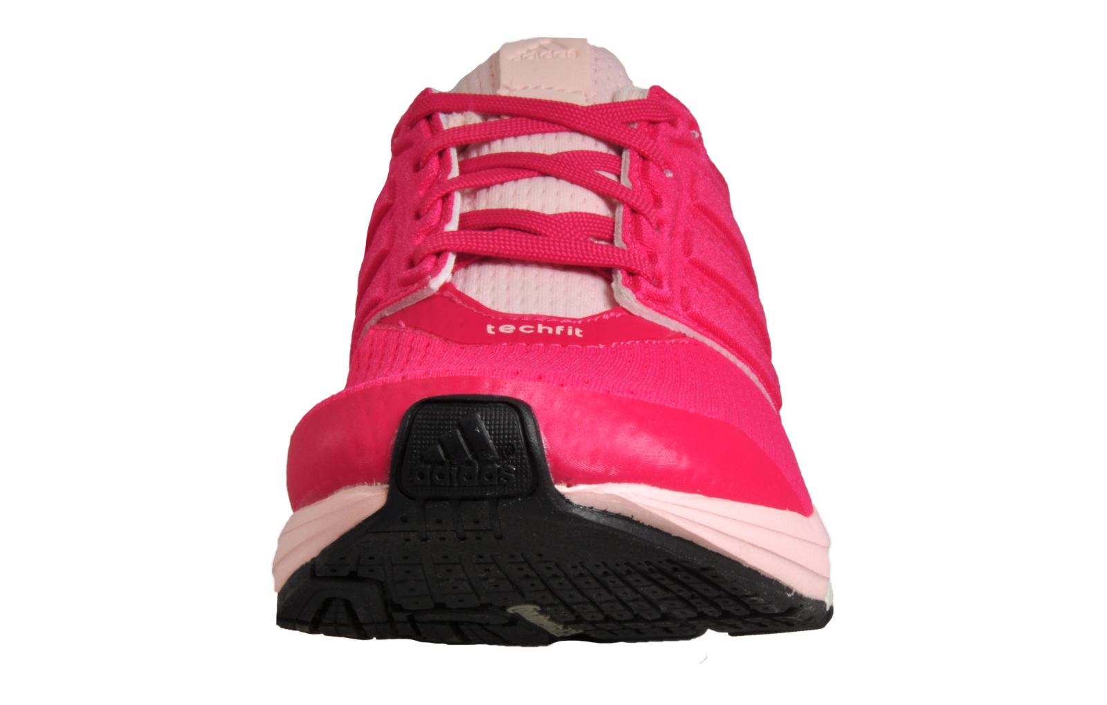 36c54464bcc02 Adidas SuperNova Glide 8 Boost Womens Running Shoes Fitness Gym Trainers  Pink