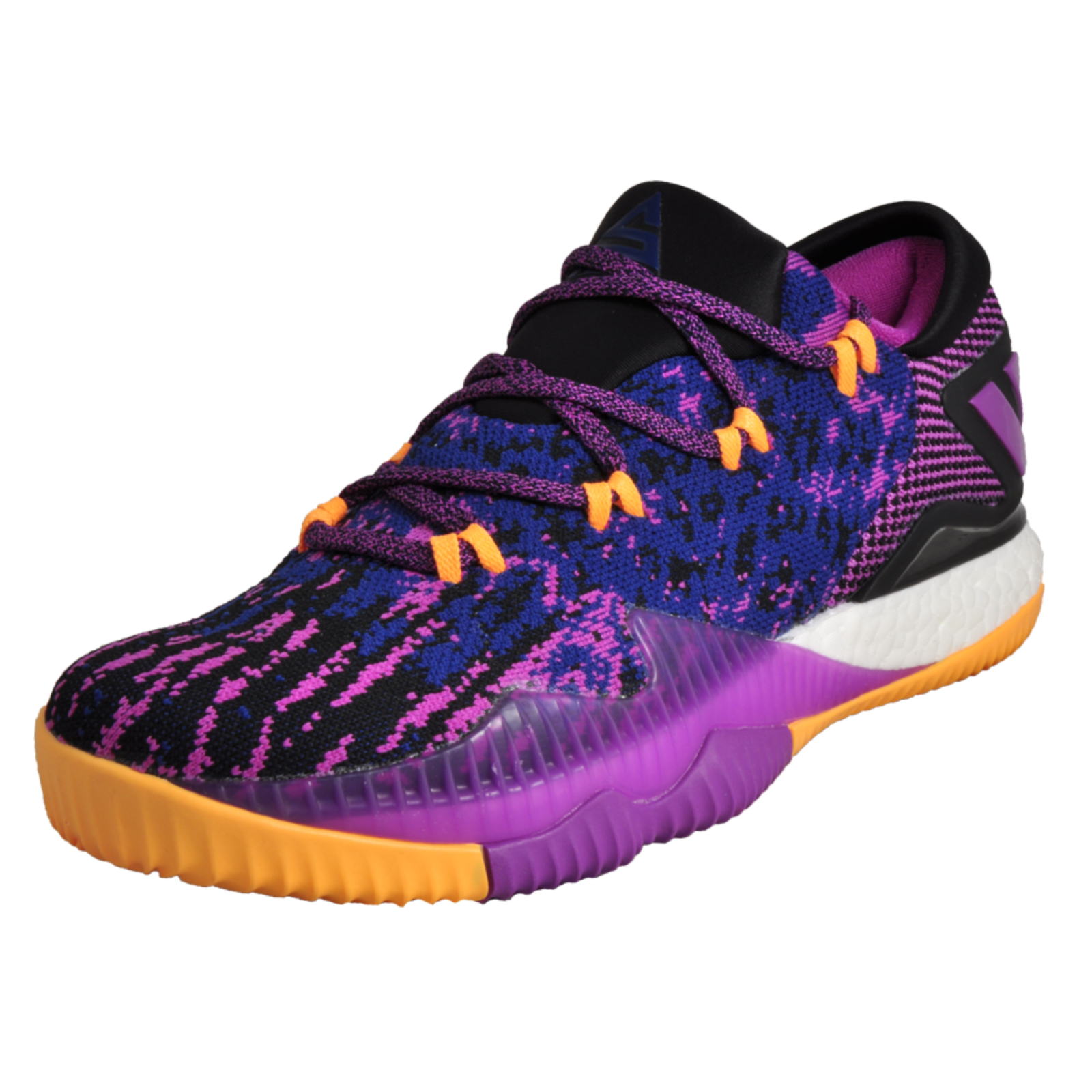 Details about Adidas Crazylight Boost Low PK Primeknit 2016 Mens Premium  Basketball Trainers e87e5529fdef