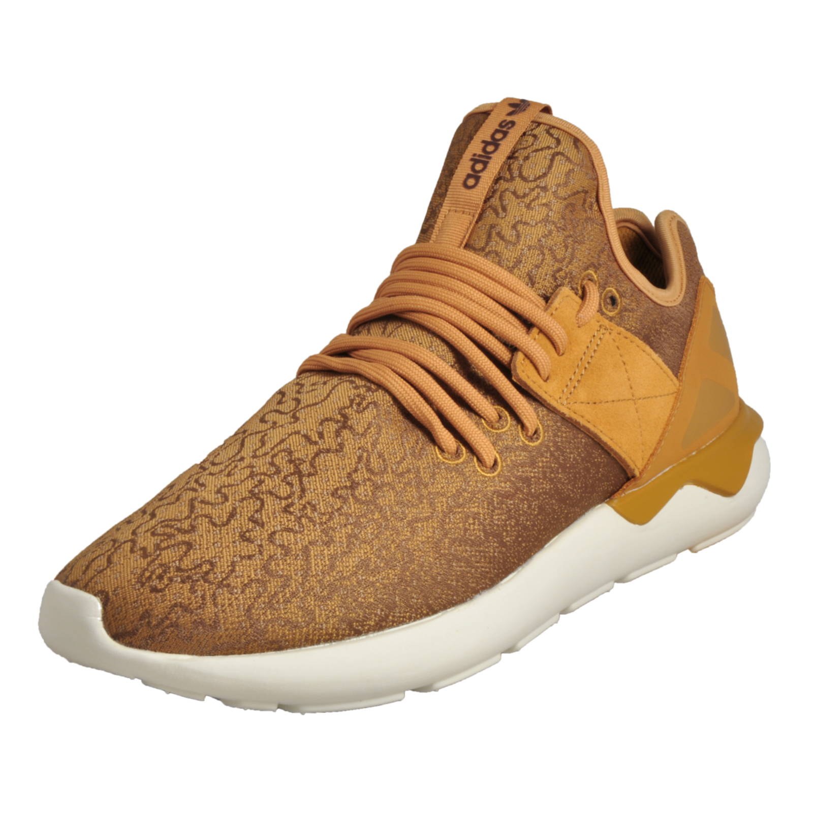 cheap for discount 89e27 d8588 Adidas Originals Tubular Runner Mens Classic Casual Vintage Retro Trainers