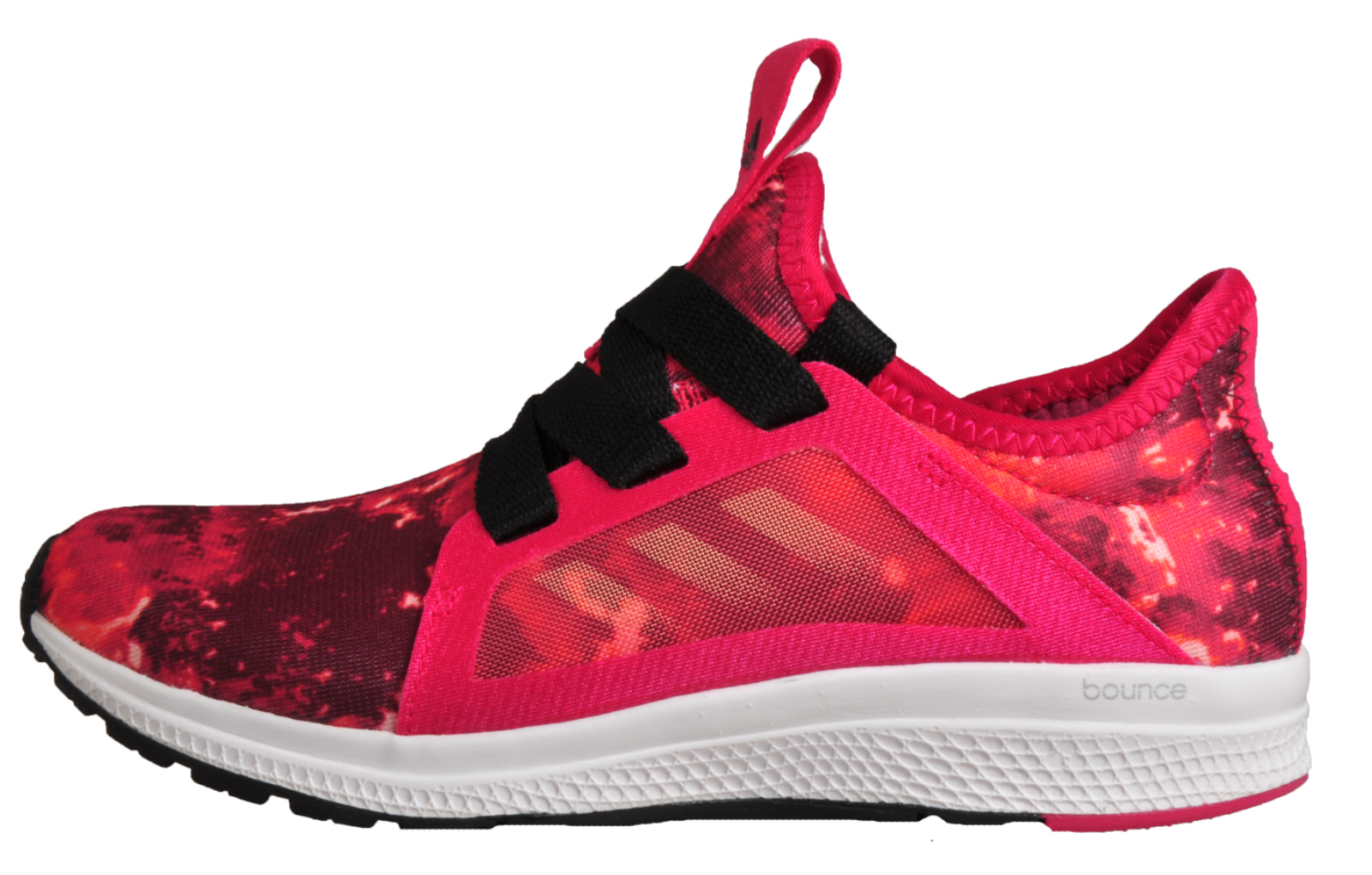 1c4f03c0d Adidas Edge Lux Bounce Women s Premium Running Shoes Fitness Gym Trainers  Pink