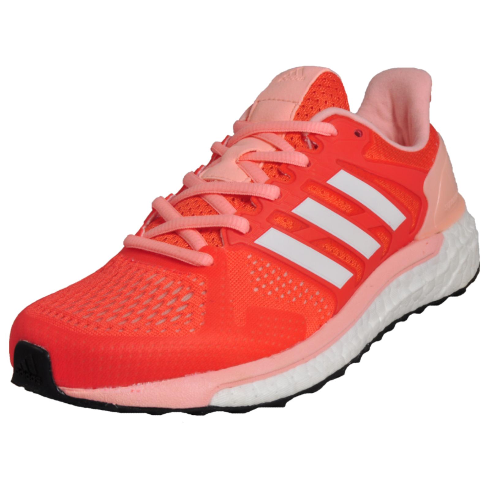 Adidas Supernova ST Boost Womens Premium Running Shoes Big