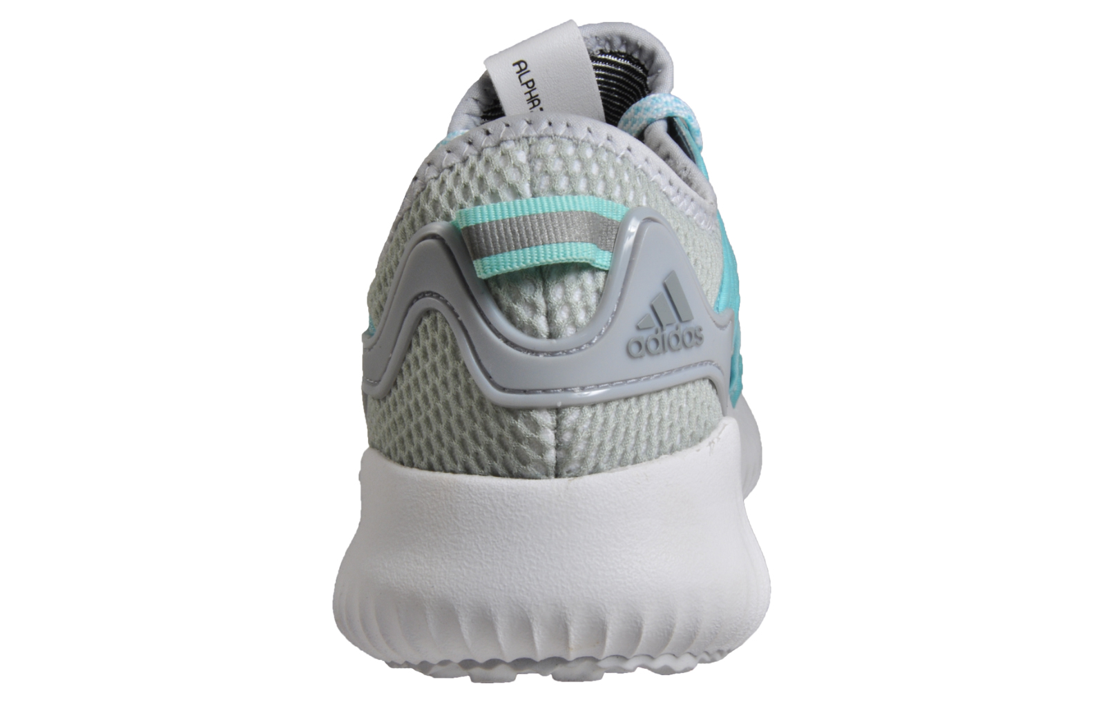 online store eea22 e9318 Adidas Alphabounce Lux Womens Running Shoes Fitness Gym Trainers