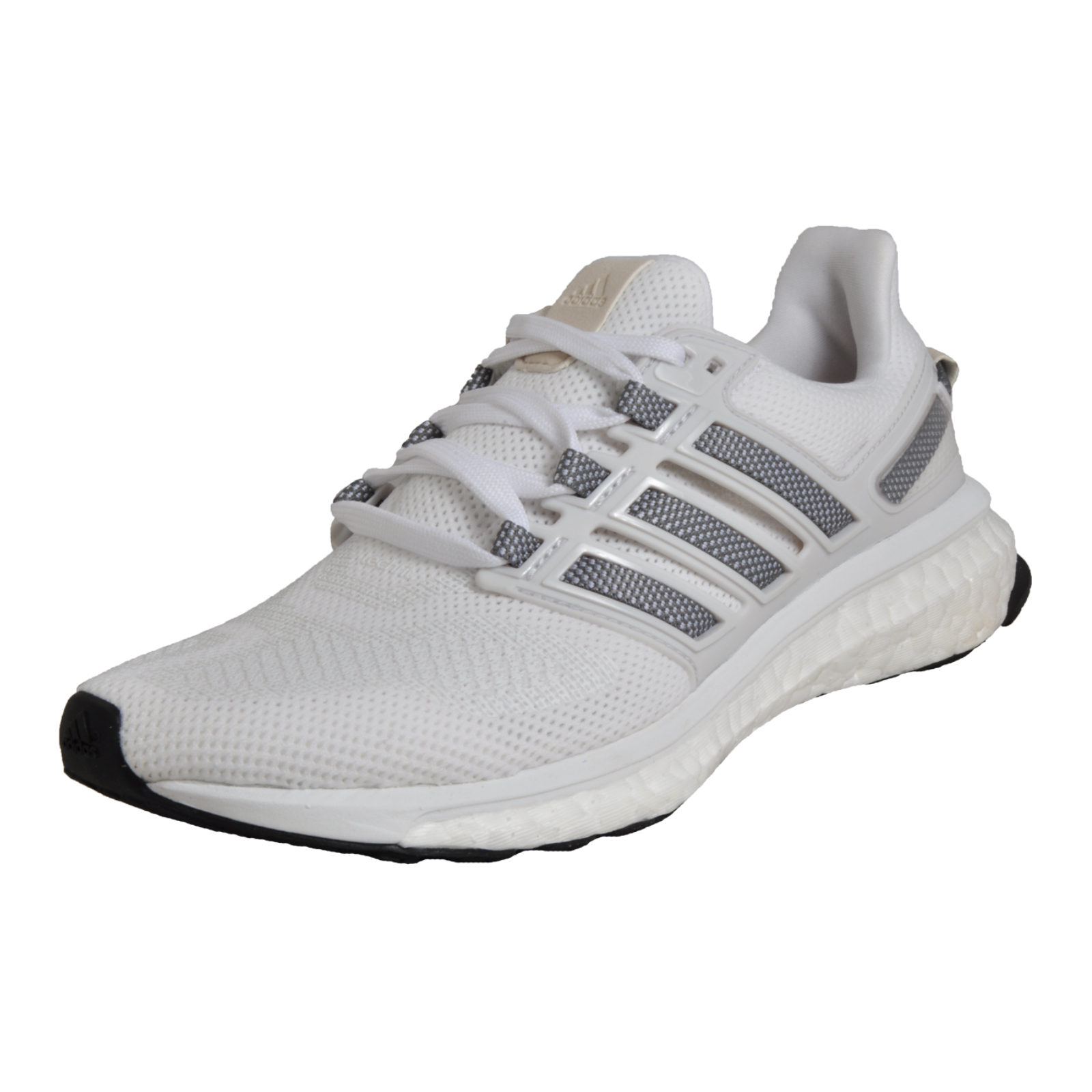 3a04027f18a4f Details about Adidas Energy Boost 3 Premium Women s Performance Running  Shoes White