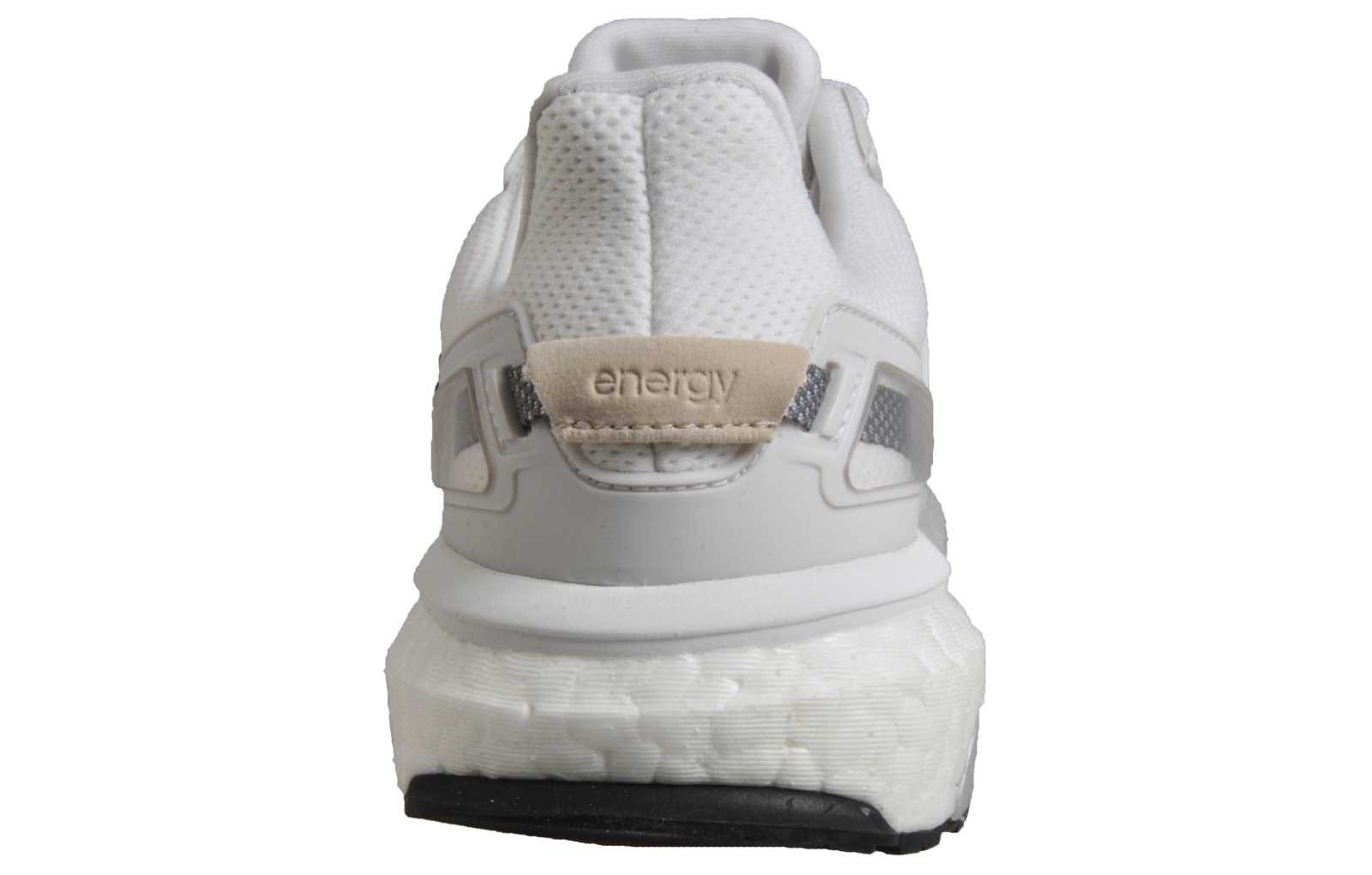 27c7426a86e98 Adidas Energy Boost 3 Premium Women s Performance Running Shoes White