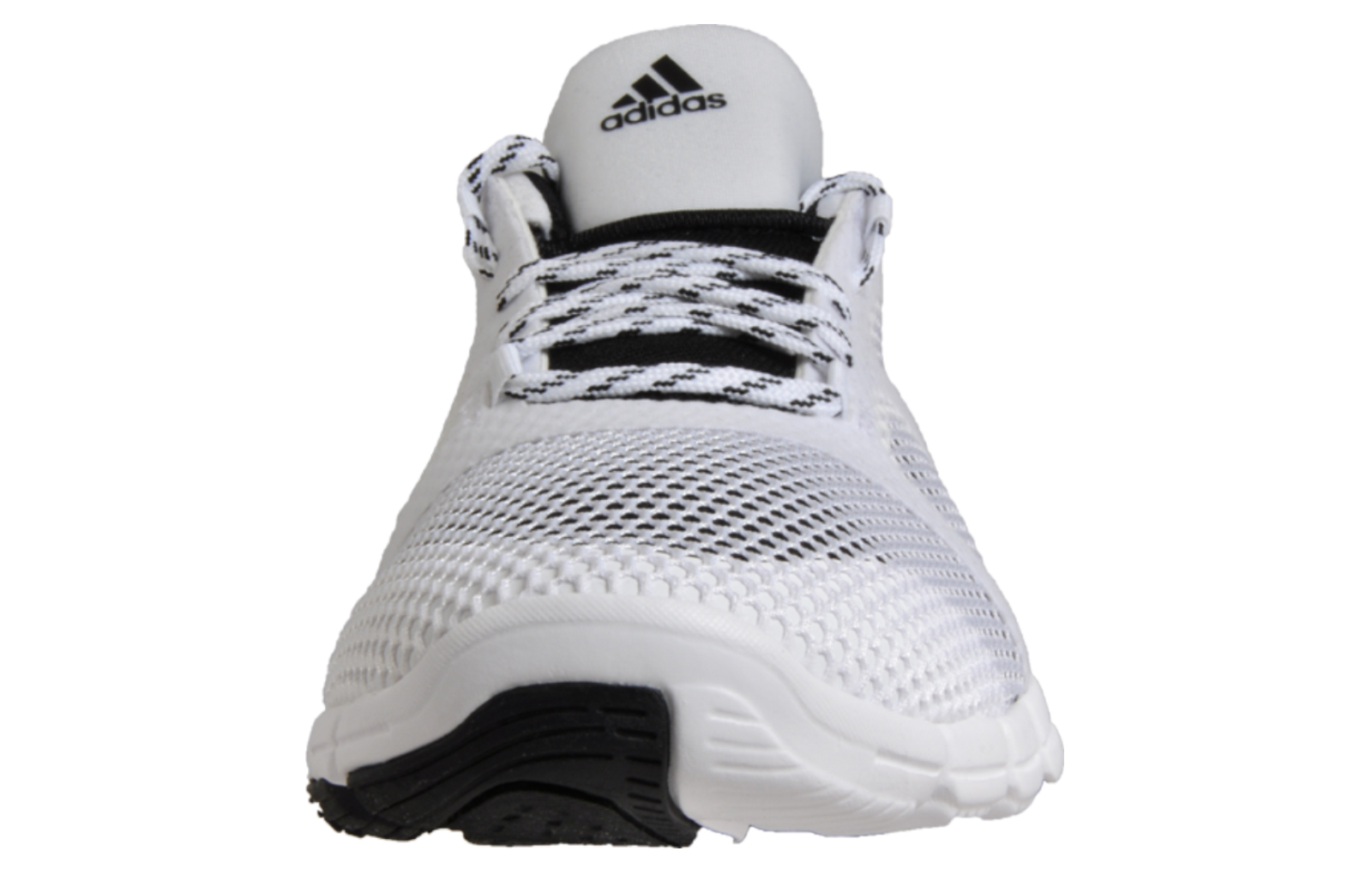 detailed look 6c9d0 9fb52 Adidas Adipure Flex Womens Jogging Fitness Gym Trainers White