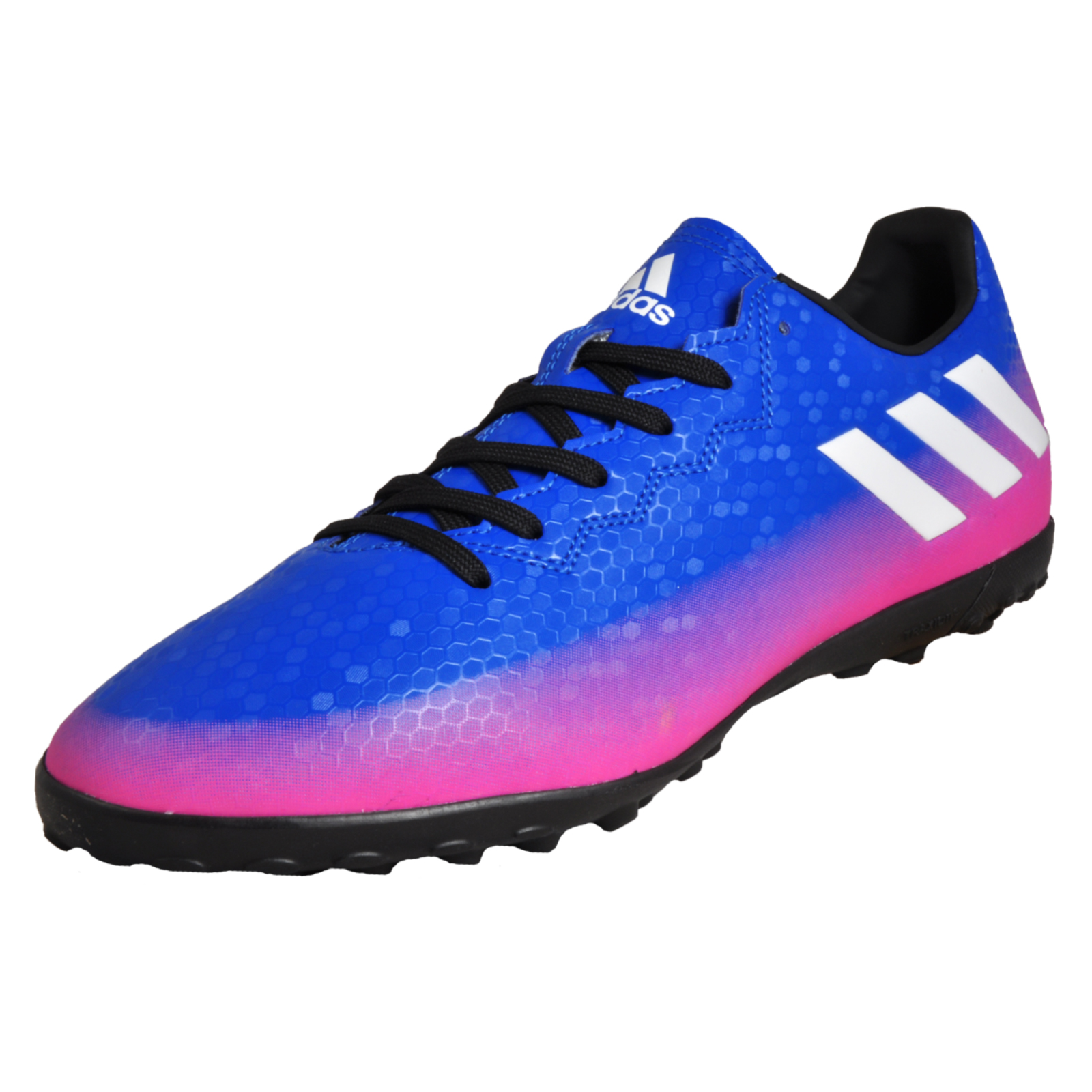 Details about Adidas Messi 16.4 TF Mens Football Turf Astra Indoor Trainers  Blue a66a35a6d6011
