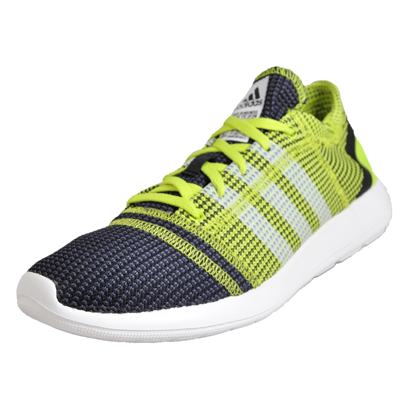 reputable site 4e845 38c8a Adidas Element Refine Tricot Men s Premium Running Shoes Fitness Gym  Trainers