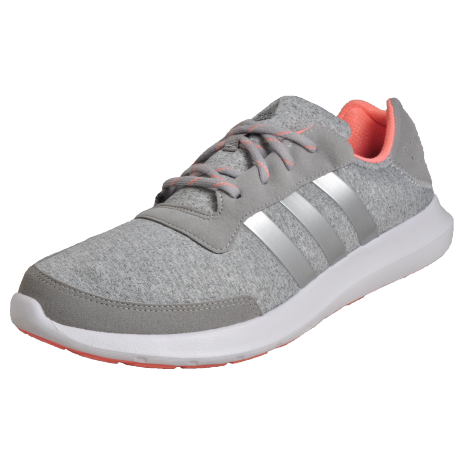 e3d3e1d400ae01 Adidas Element Refresh Supercloud Women s Running Shoes Big Sizes Grey UK  10 Only