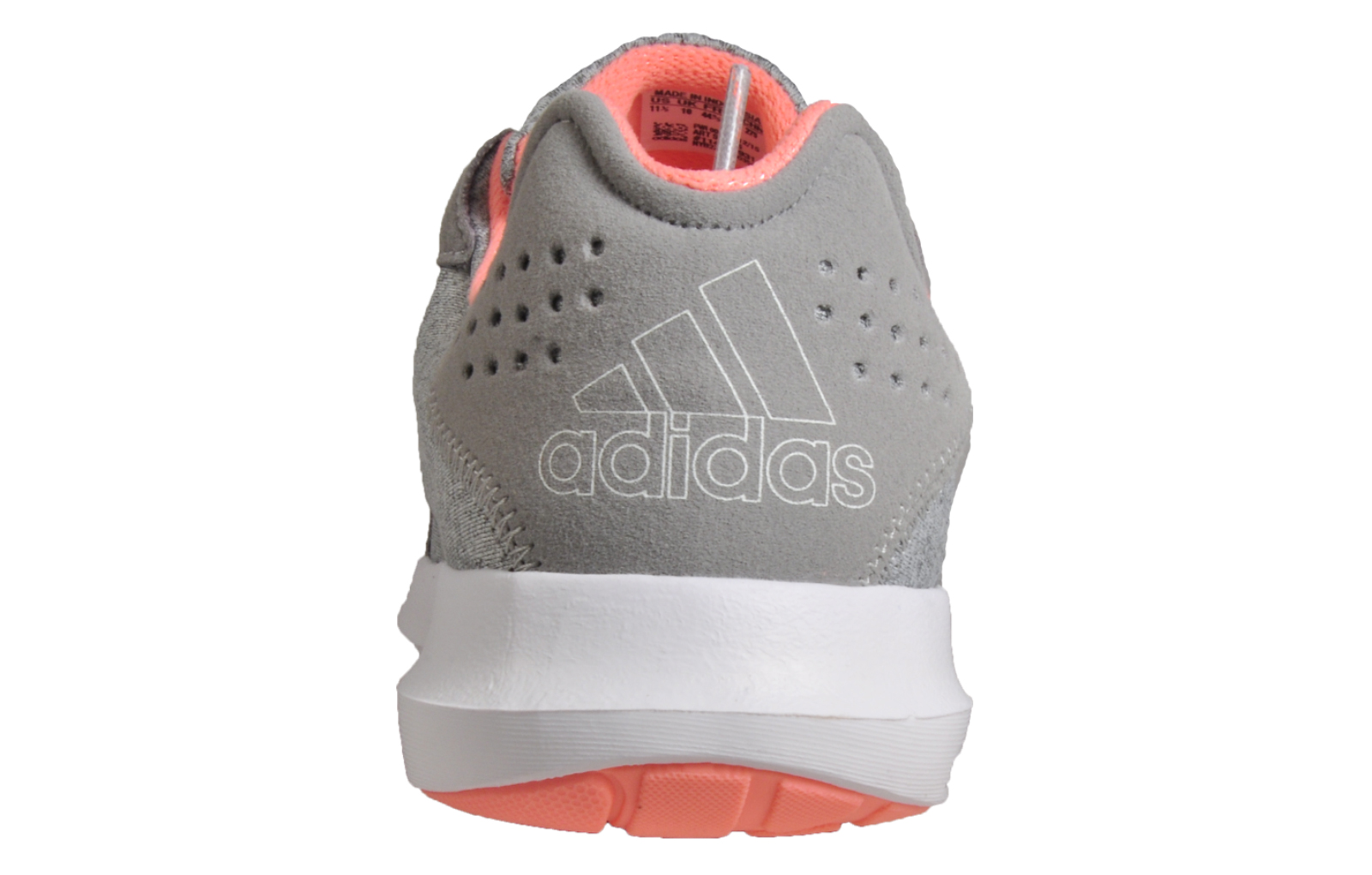 28f848c905c Adidas Element Refresh Supercloud Women s Running Shoes Big Sizes Grey UK  10 Only