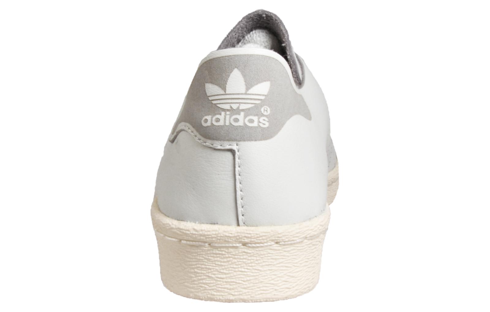 huge selection of ee646 25cc8 Adidas Originals Superstar 80s Decon Women s Casual Vintage Trainers B Grade
