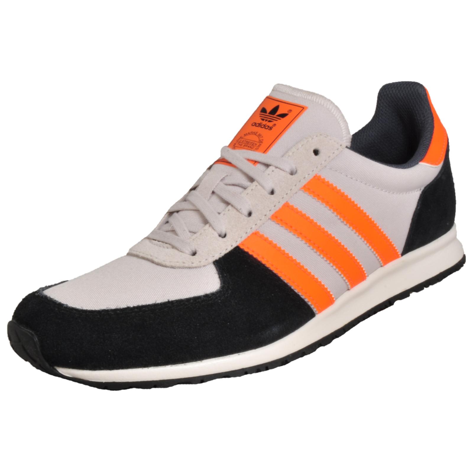 brand new 6fb1f 8cd34 Adidas Originals Adistar Racer Classic Casual Retro Trainers Sneakers