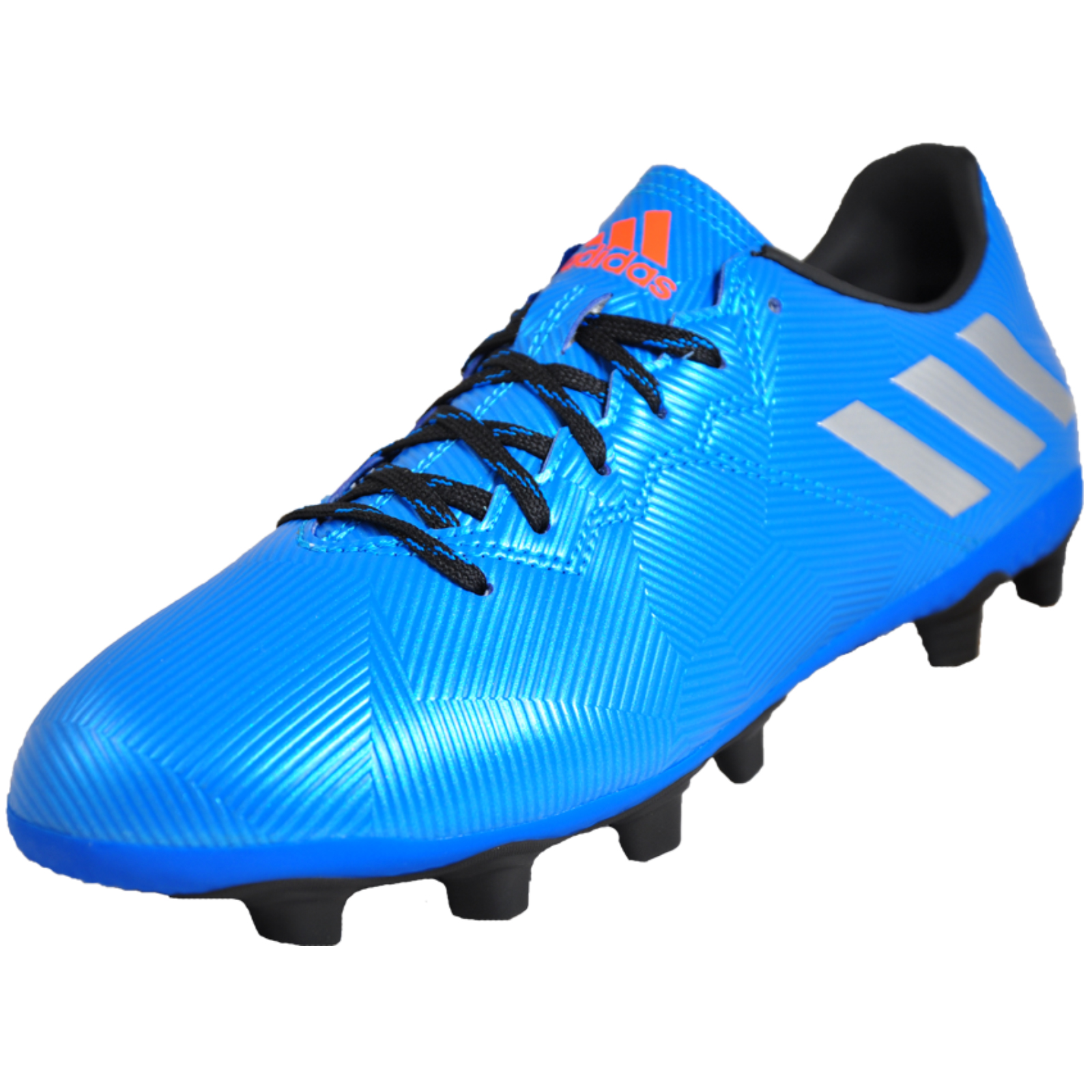 95967650a Adidas 16.4 FXG Messi Men s Premium Performance Football Boots Blue ...