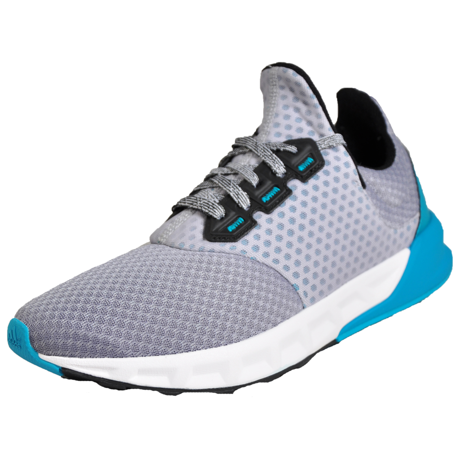 af0664afda8 Adidas Falcon Elite 5 Men s Running Shoes Fitness Gym Workout Trainers Grey