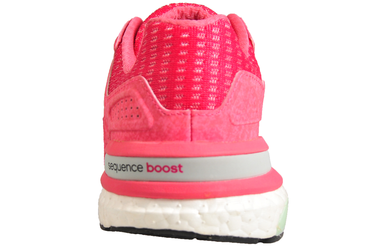 best website 845b9 0c193 Adidas Supernova Sequence Boost 8 Women s Running Shoes Fitness Gym Trainers
