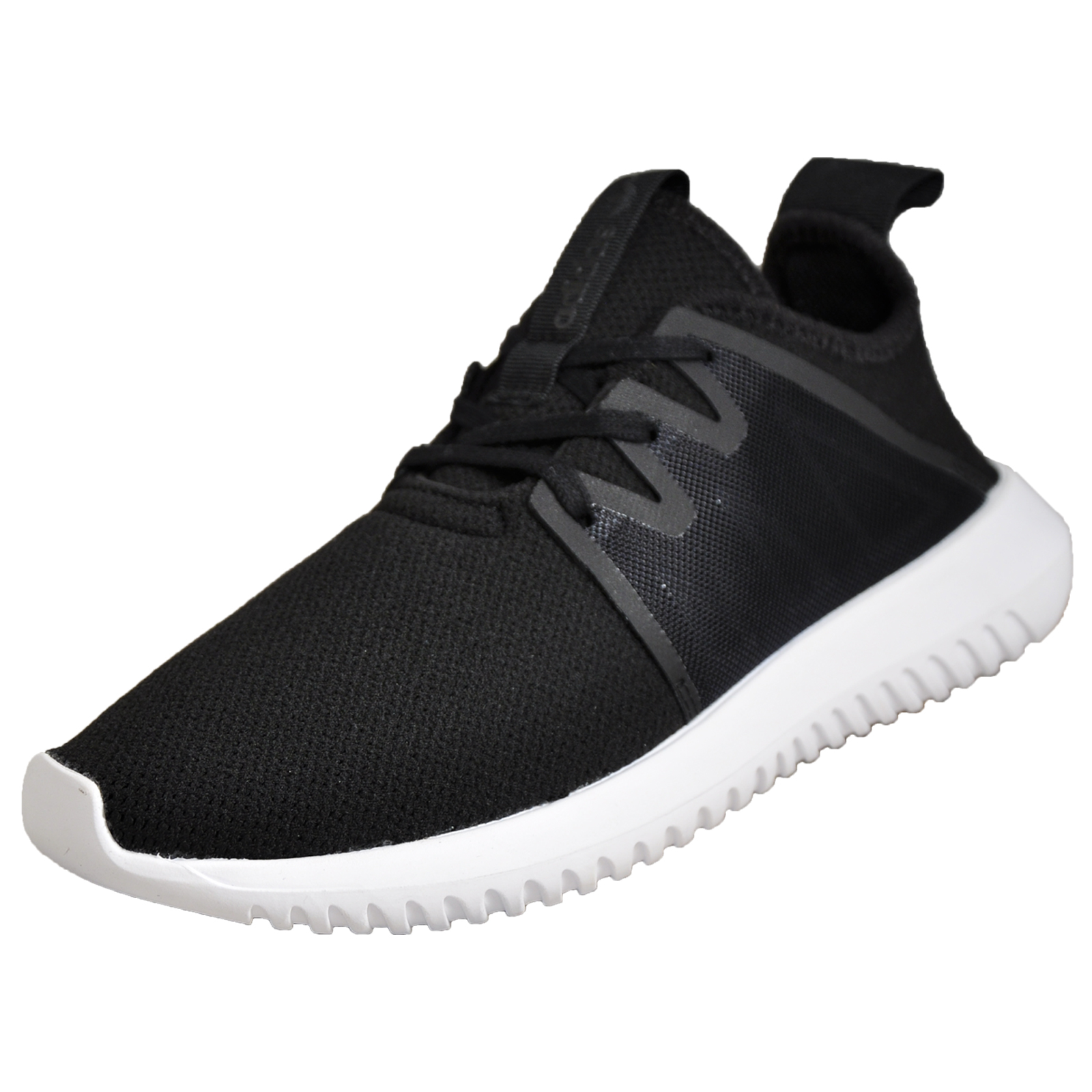 ac7701ea139 Details about Adidas Originals Tubular Viral 2 Women s Ladies Running Shoes  Gym Trainers Black