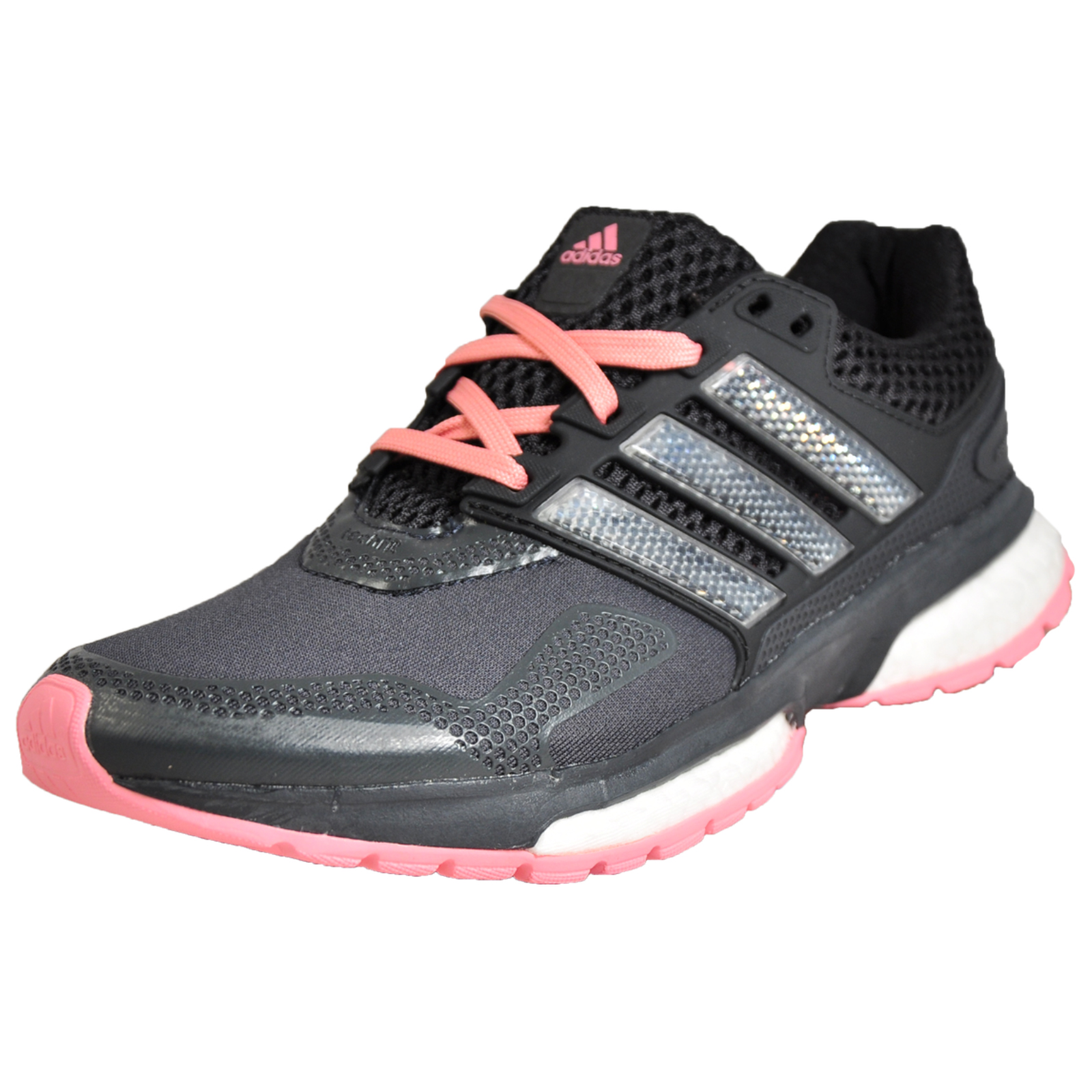 35090e32c9c84 Details about Adidas Response Boost 2 Techfit Women s Superior Running Shoe  Fitness Trainers