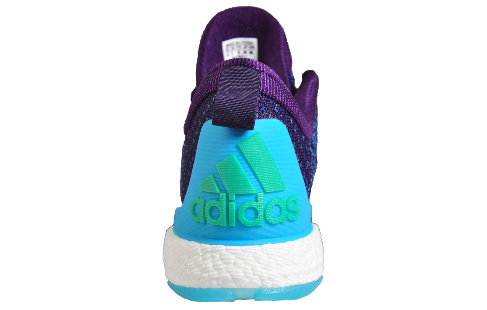 new concept a066d 6267c Adidas Crazylight Boost 2.5 Low Men s Premium Performance Court Basketball  Trainers. Manufacturers code  F37147