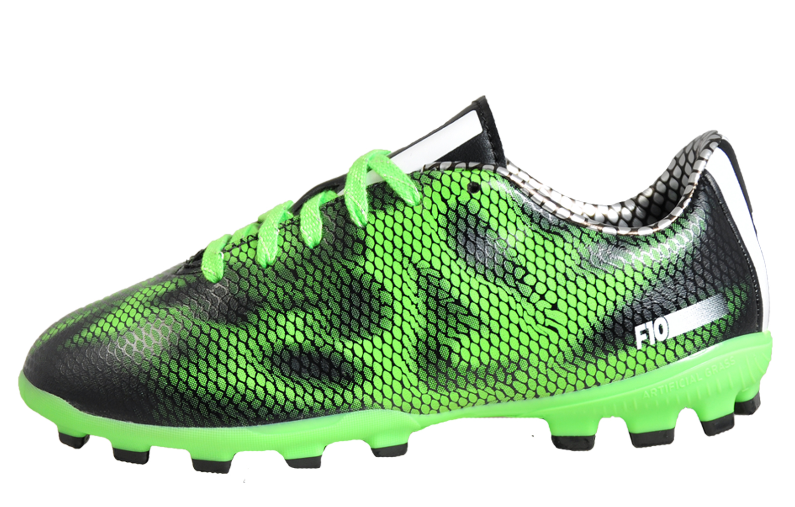 Adidas F10 AG Junior Kids Boys Premier Pro Football Boots  c5486721e4e3a