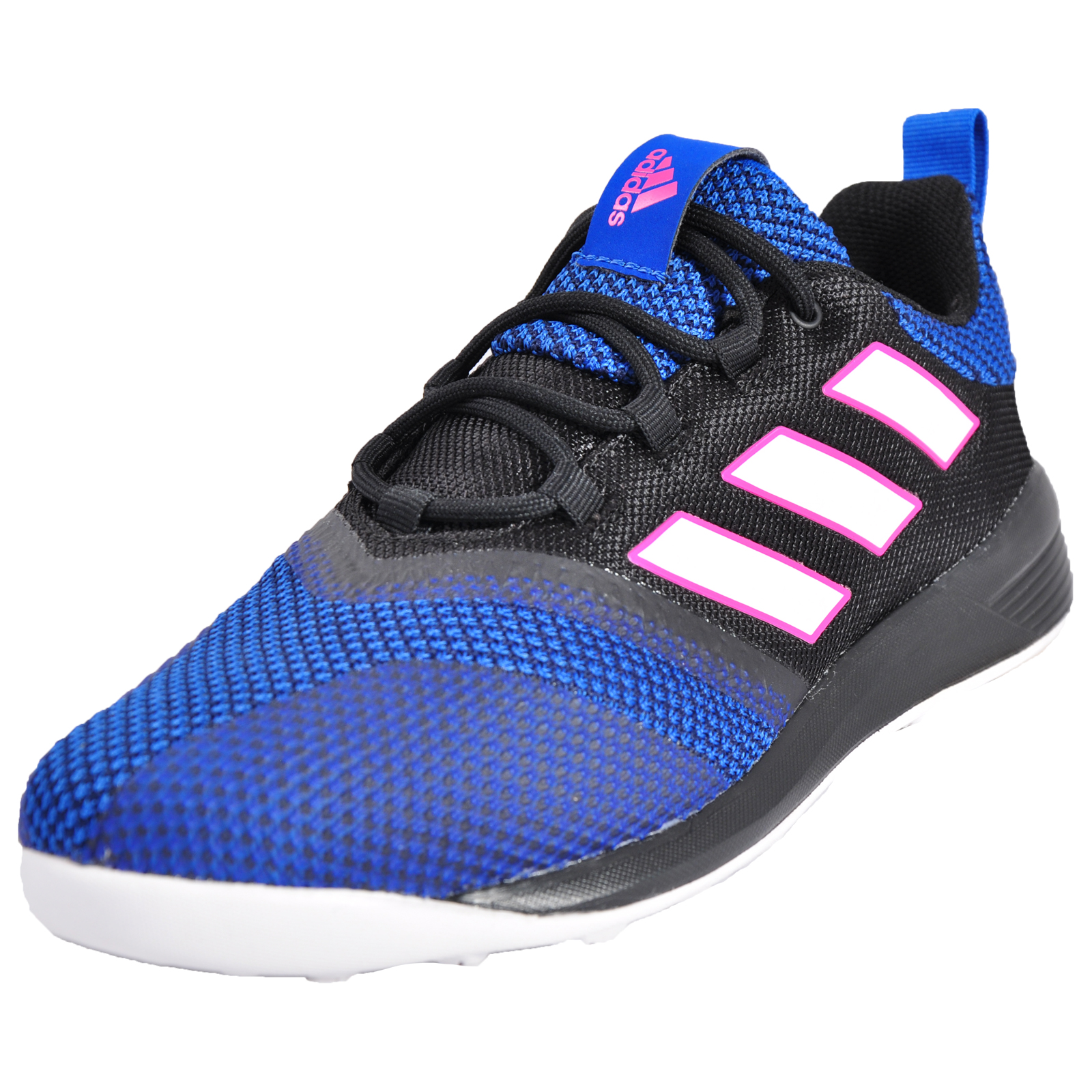 newest eb5dc 5d601 Details about Adidas Ace Tango 17.2 TR Men's Pro Football Court Fitness Gym  Trainers