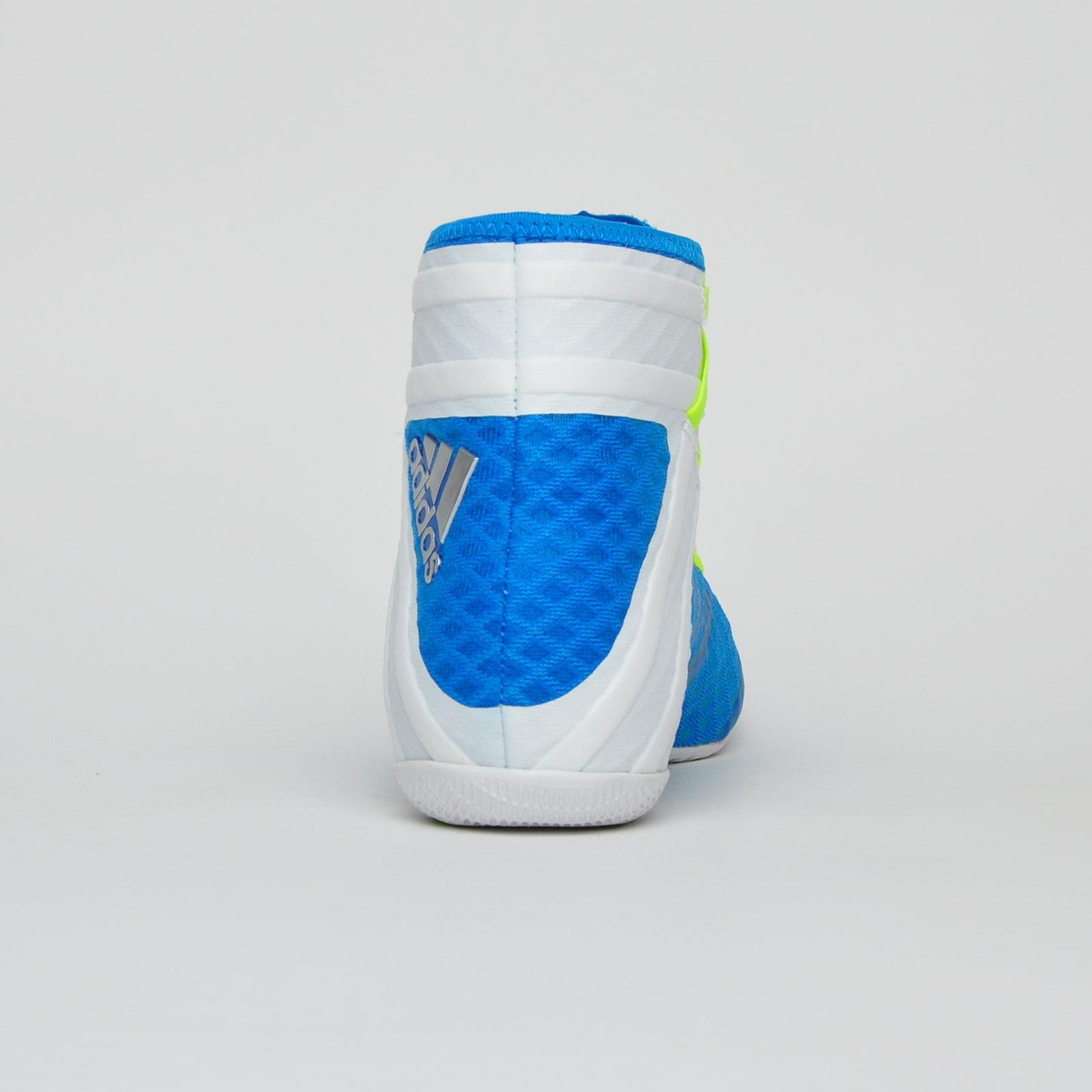 adidas Speedex 16.1 Mens Blue Training