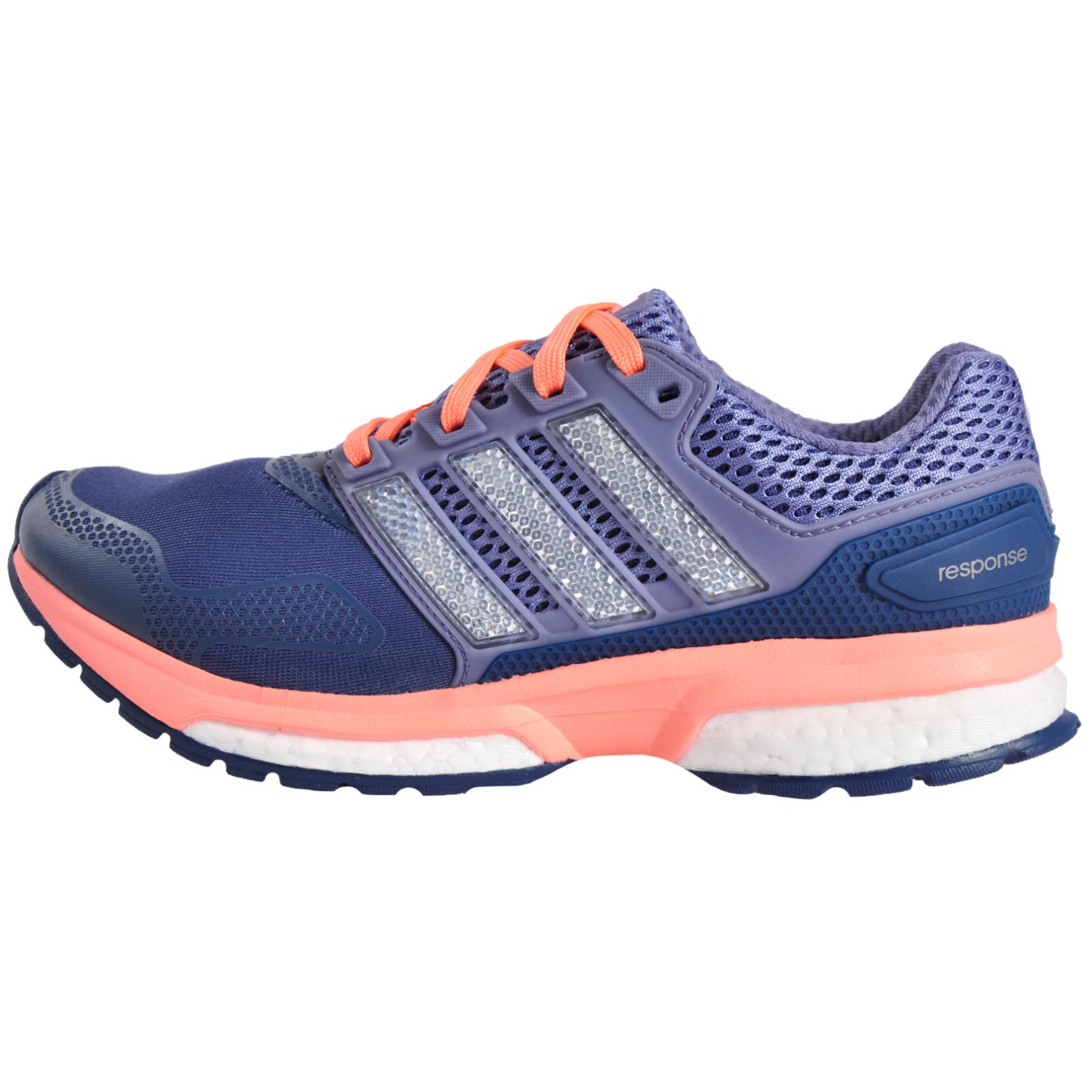 Adidas Response Boost 2 Techfit Womens