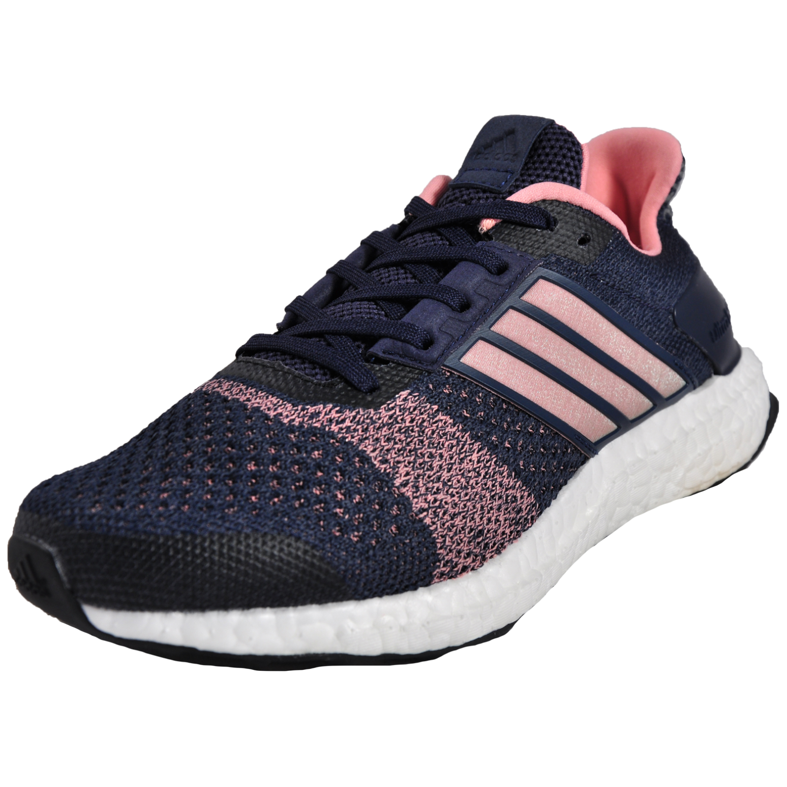 half off 1ff50 f3b2c Details about Adidas Ultra Boost ST Women's Premium Running Shoes Fitness  Gym Trainers UK 4