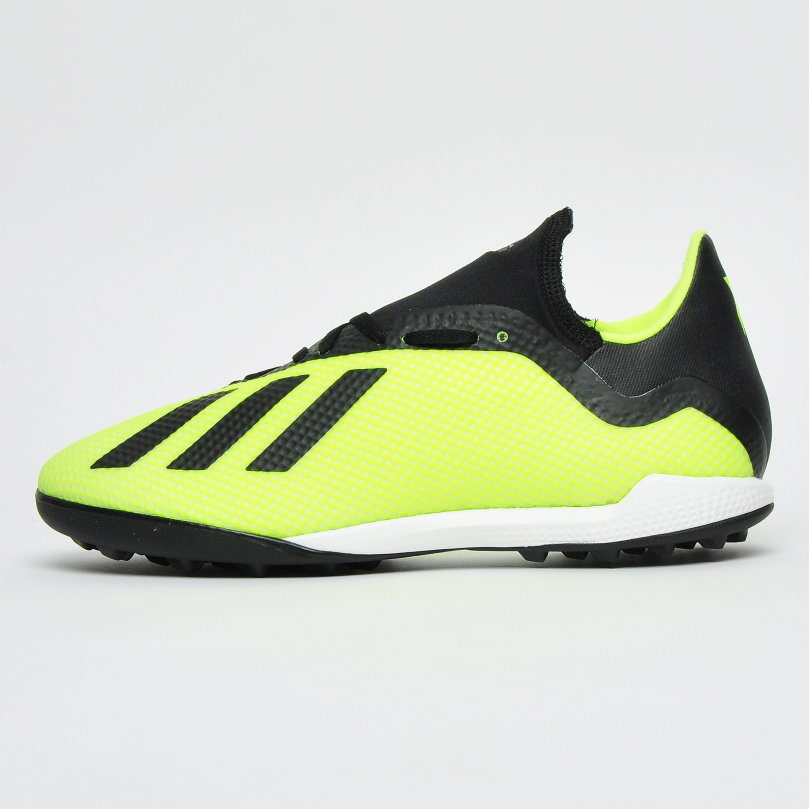 Détails sur Adidas X Tango 18.3 Tf Homme Pro Astro Turf Football Baskets