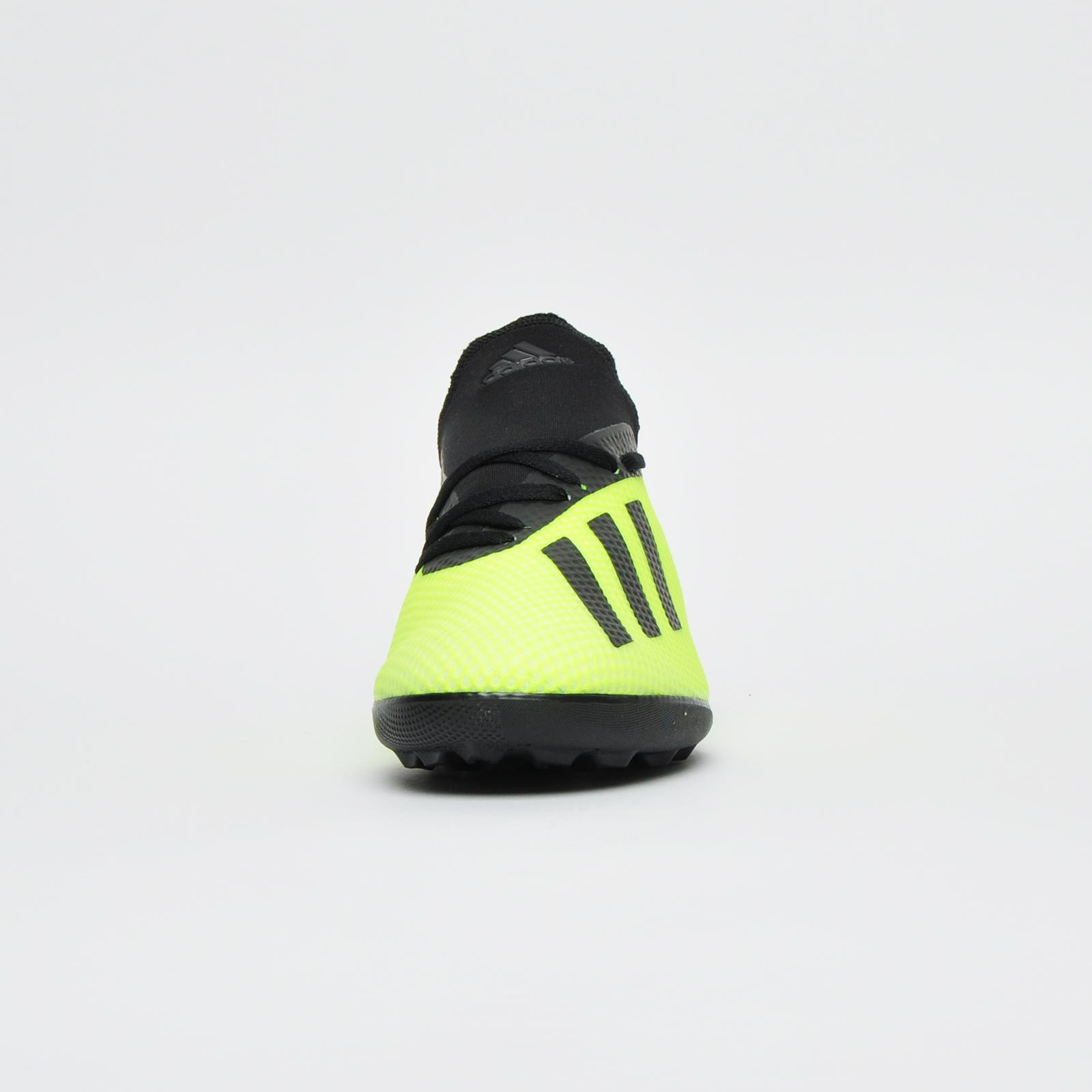 Détails sur Adidas X Tango 18.3 Tf Homme Pro Astro Turf Football Baskets