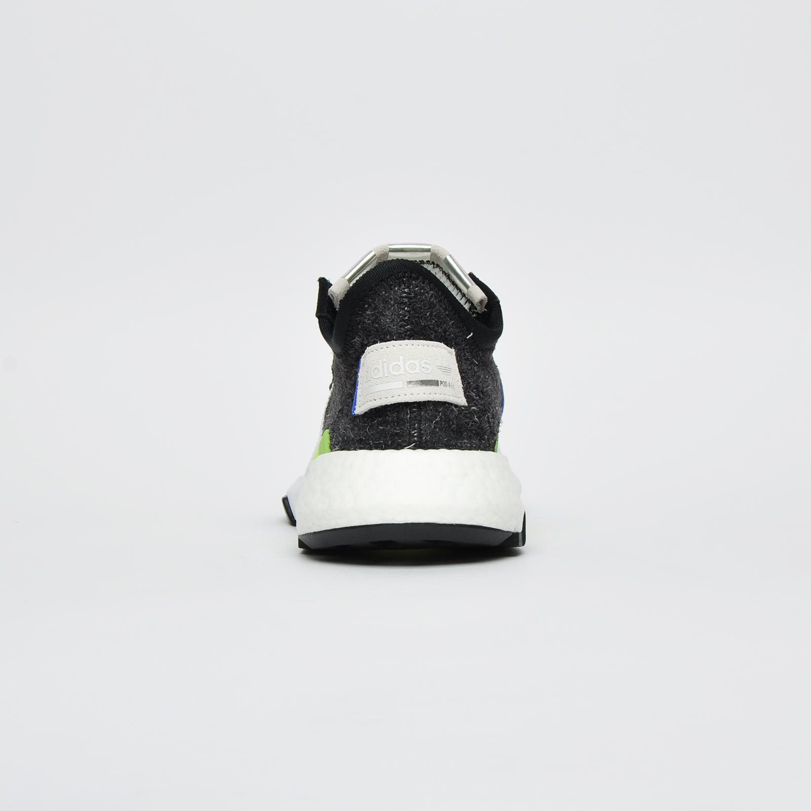 Detalles de Adidas Originals Pod S3.1 Impulsar Hombre Exclusivo Retro Correr en Forma
