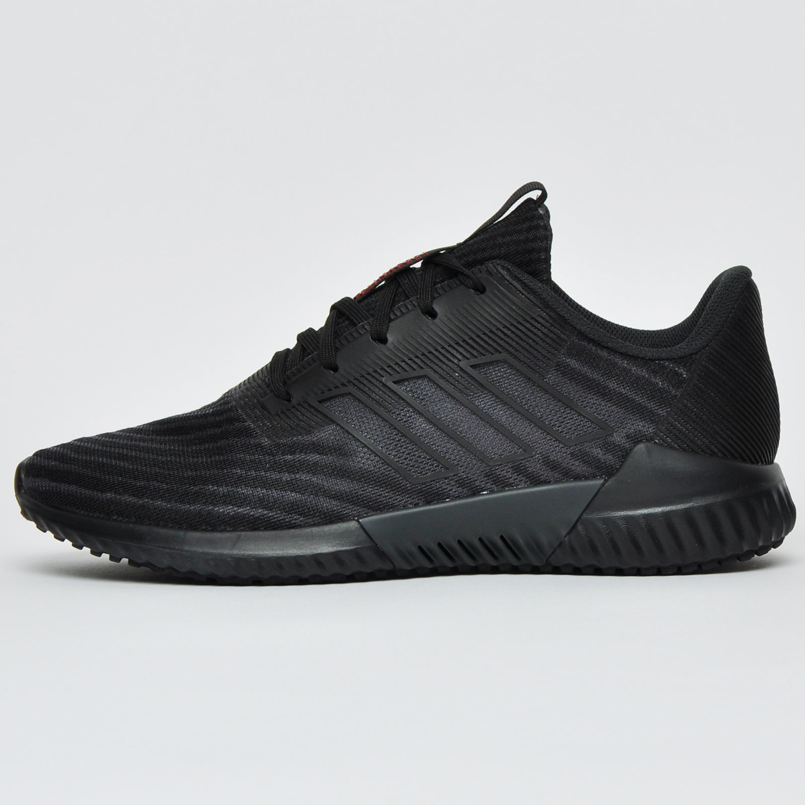 Men US 12 Black Running Shoe B Grade UK
