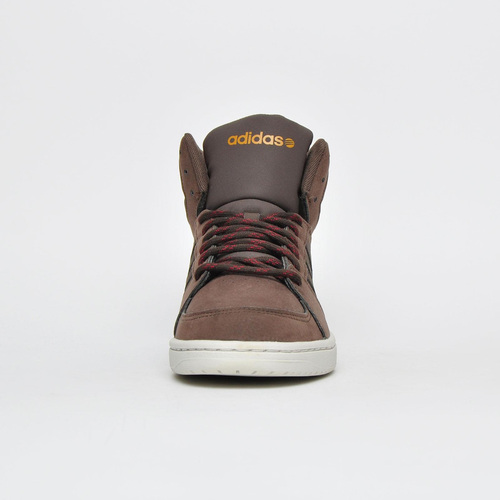 adidas neo marron online