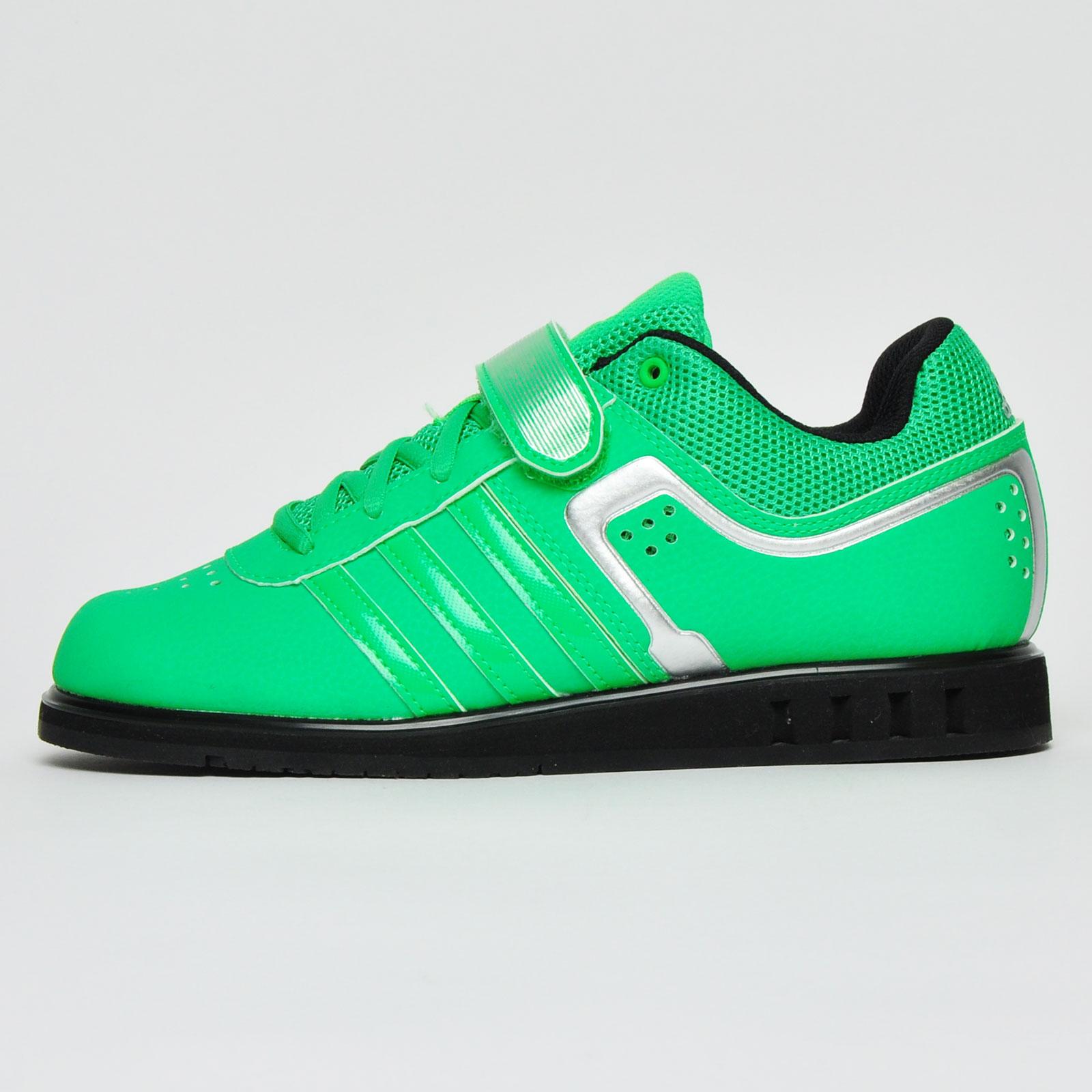 Adidas Powerlift 2 Hombre Halterofilia Gimnasio Ejercicio